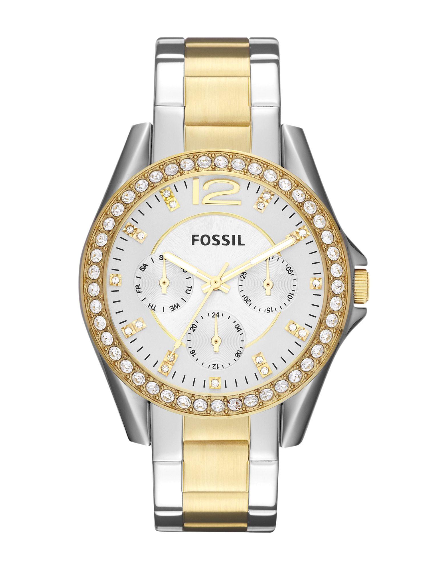 FOSSIL Наручные часы недорго, оригинальная цена