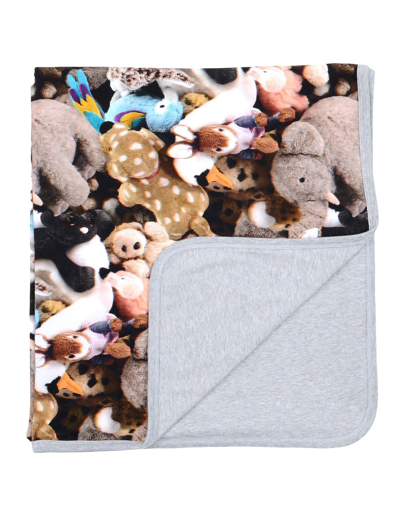 MOLO Одеяльце для младенцев molo molo 280803535