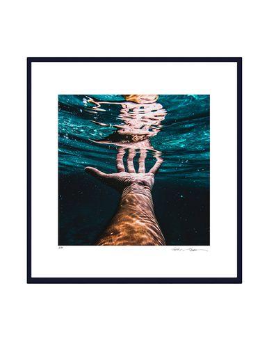 ART BACKERS Œuvre photographique mixte