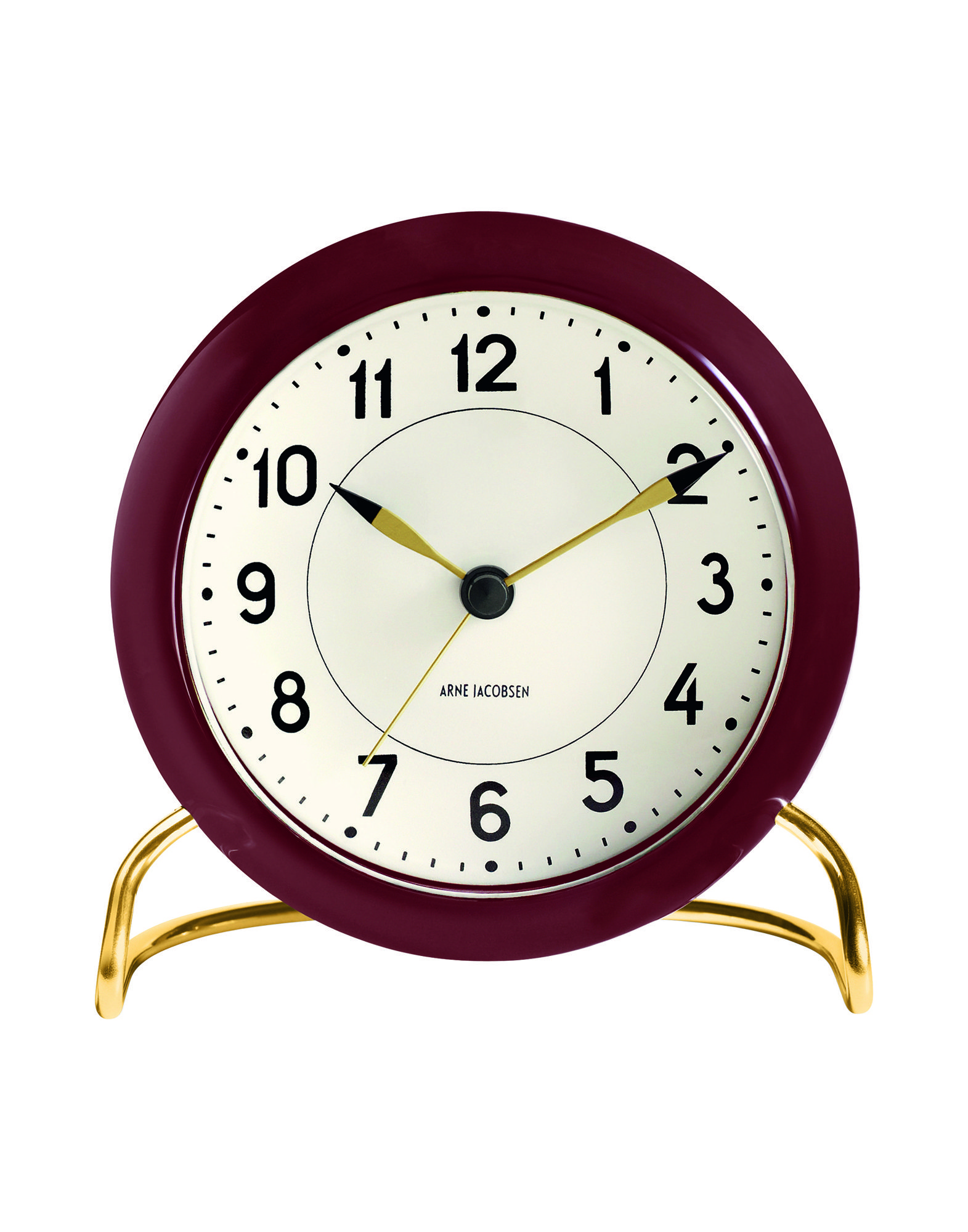 ROSENDAHL Copenhagen Table Clocks