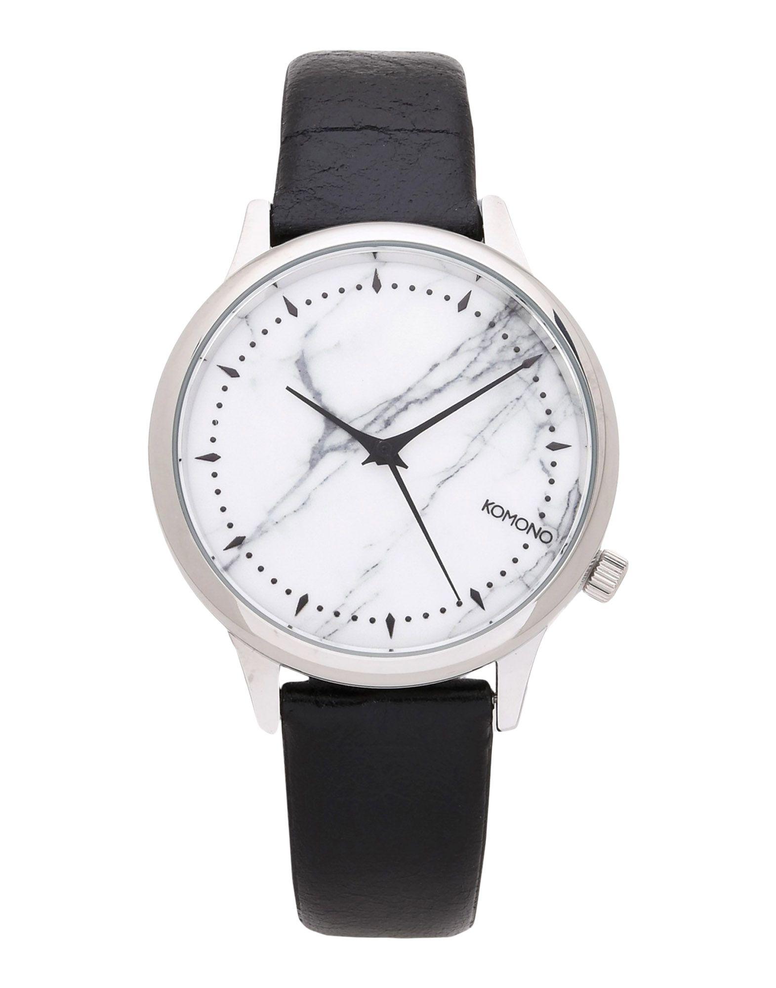 KOMONO Наручные часы цены