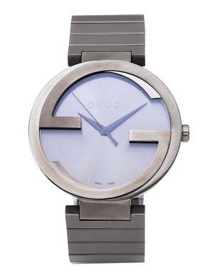 Guteborn Angebote GUCCI Damen Armbanduhr Farbe Blei Größe 1