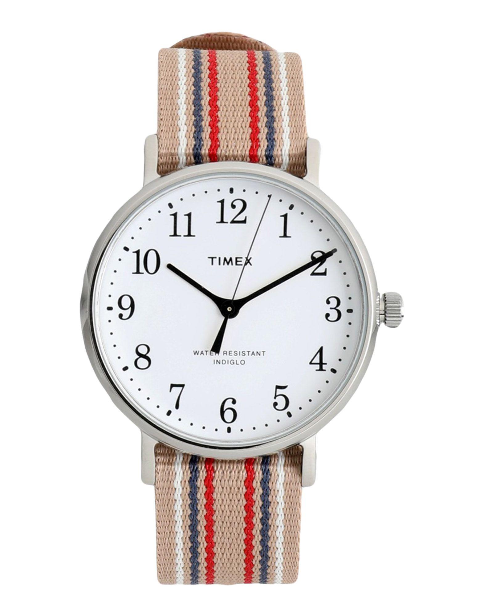 TIMEX Наручные часы