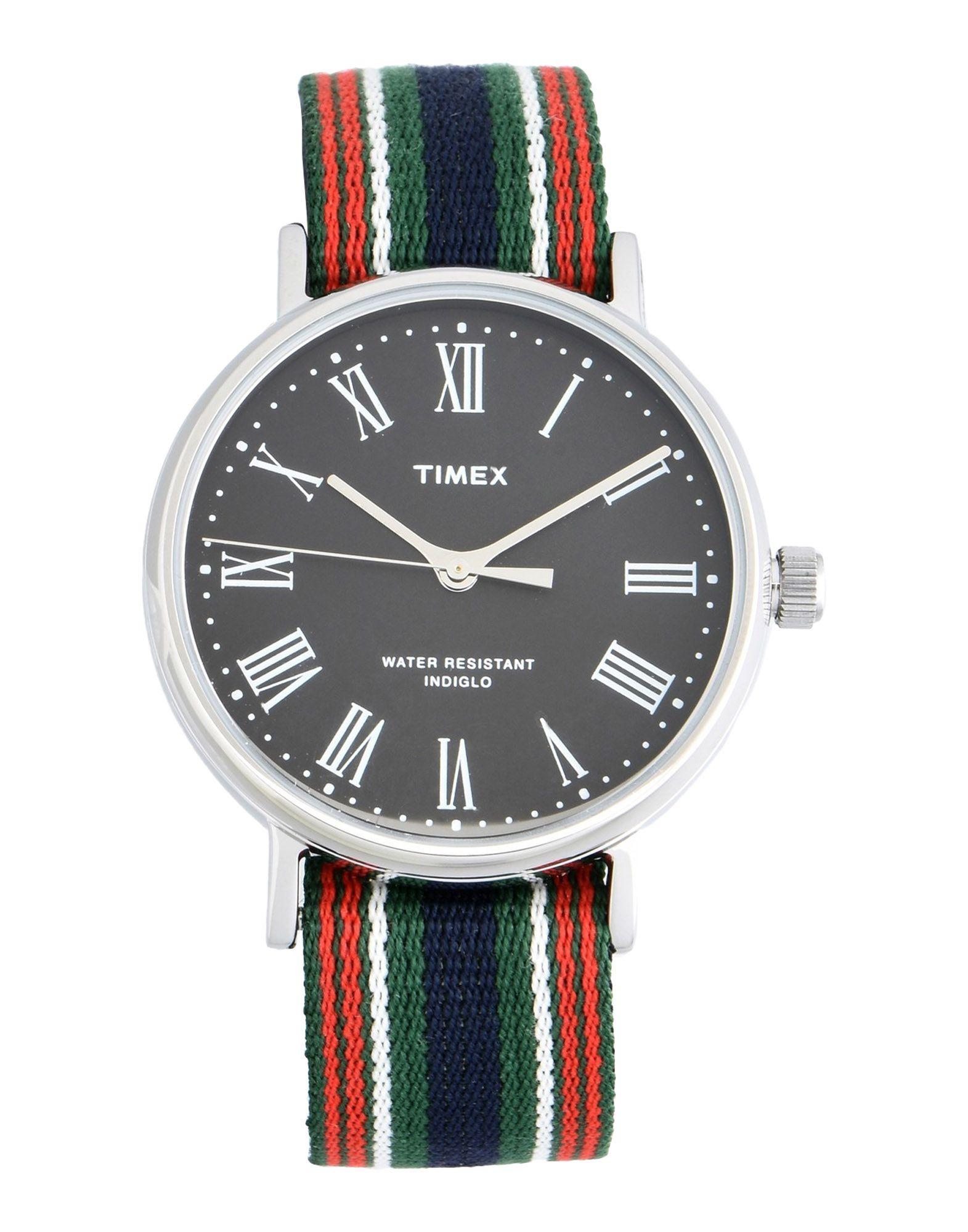 TIMEX Наручные часы цена