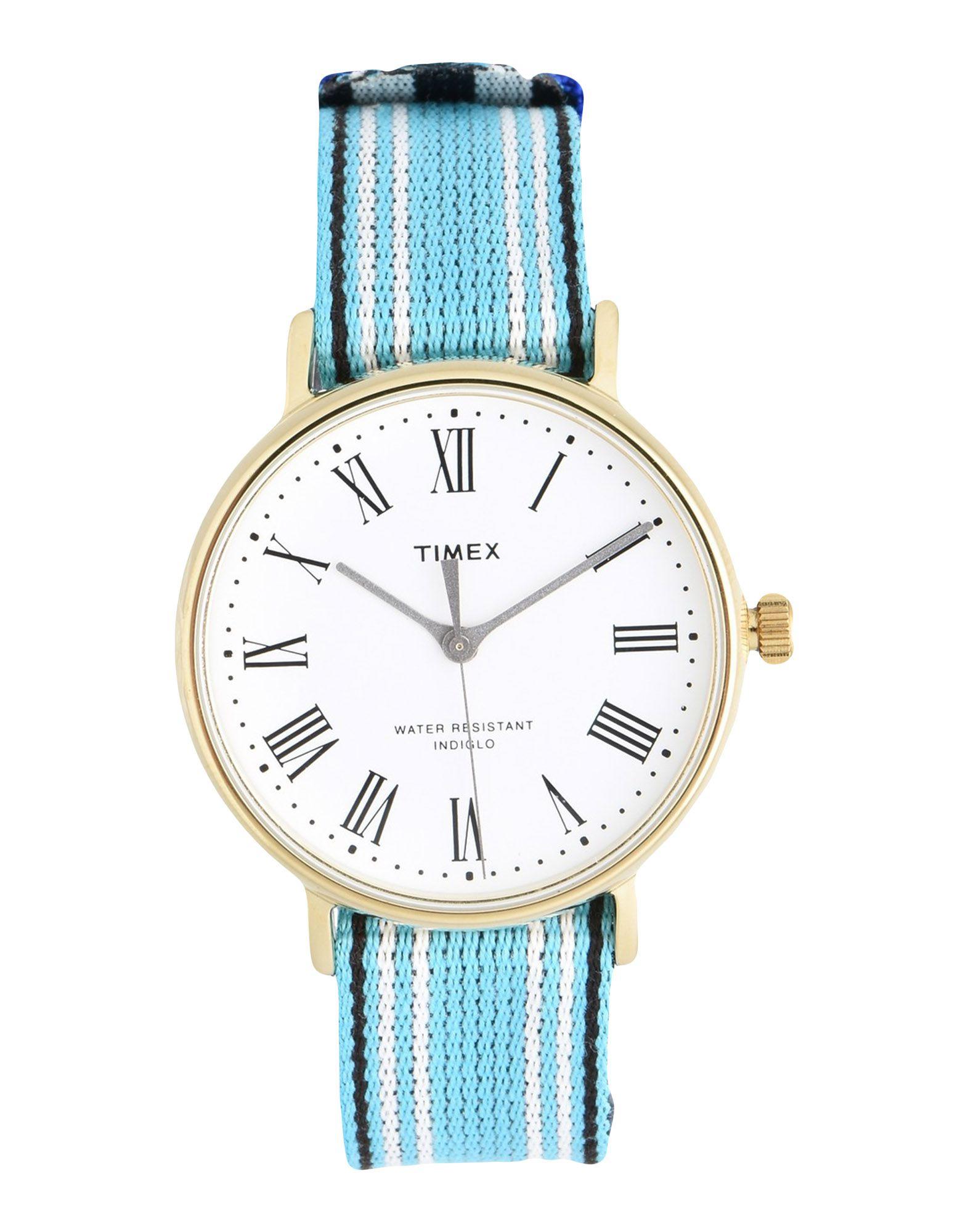 Фото TIMEX Наручные часы