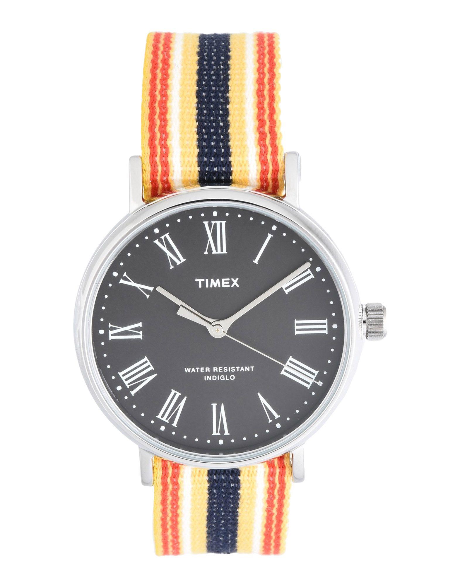 TIMEX Наручные часы наручные часы timex t5k758