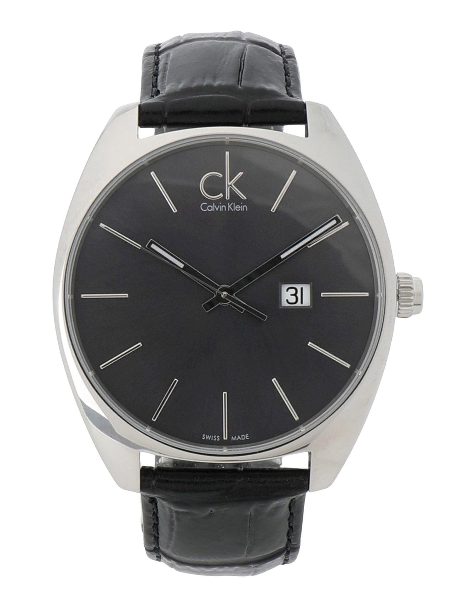 купить CK CALVIN KLEIN Наручные часы дешево