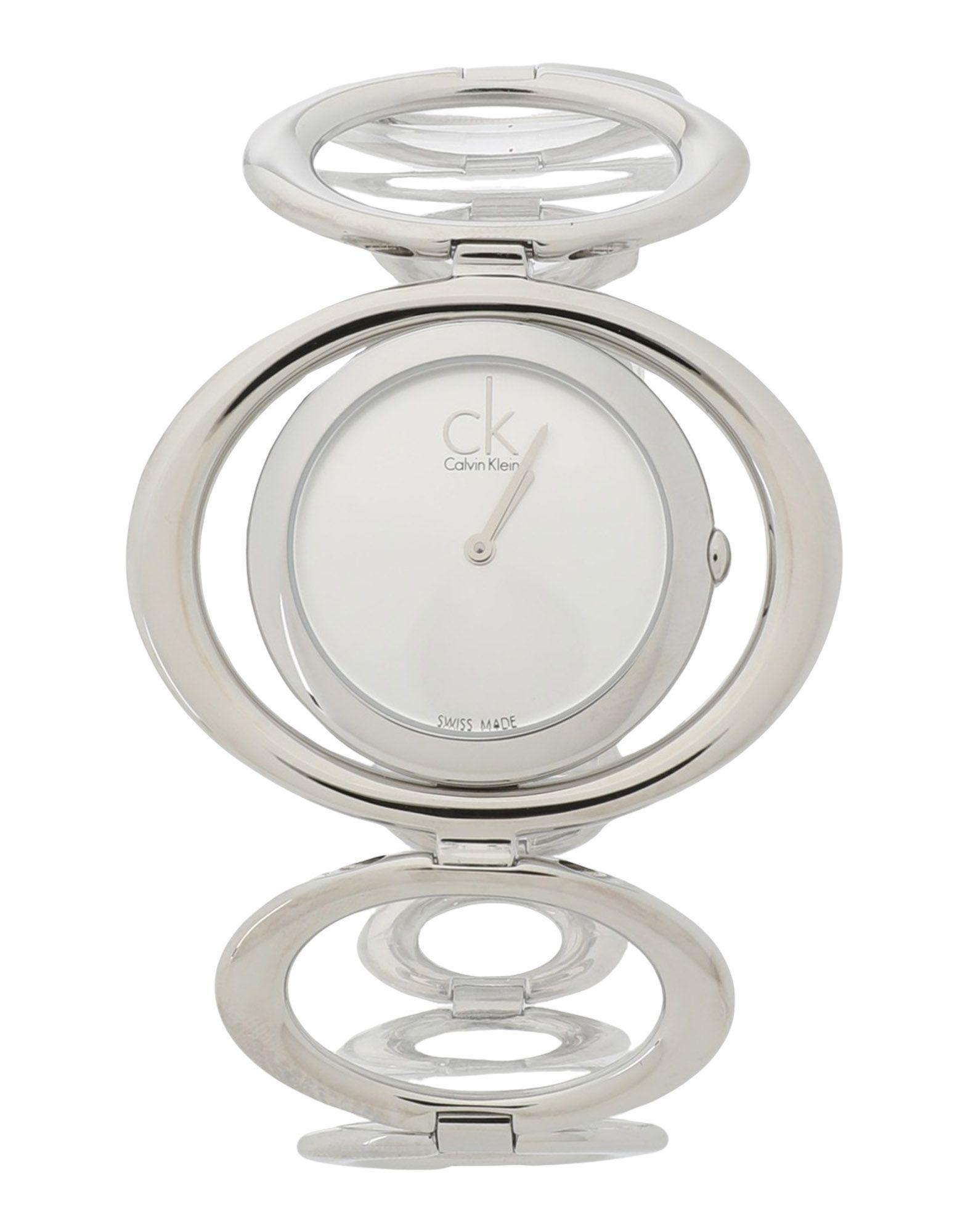 купить CALVIN KLEIN Наручные часы дешево
