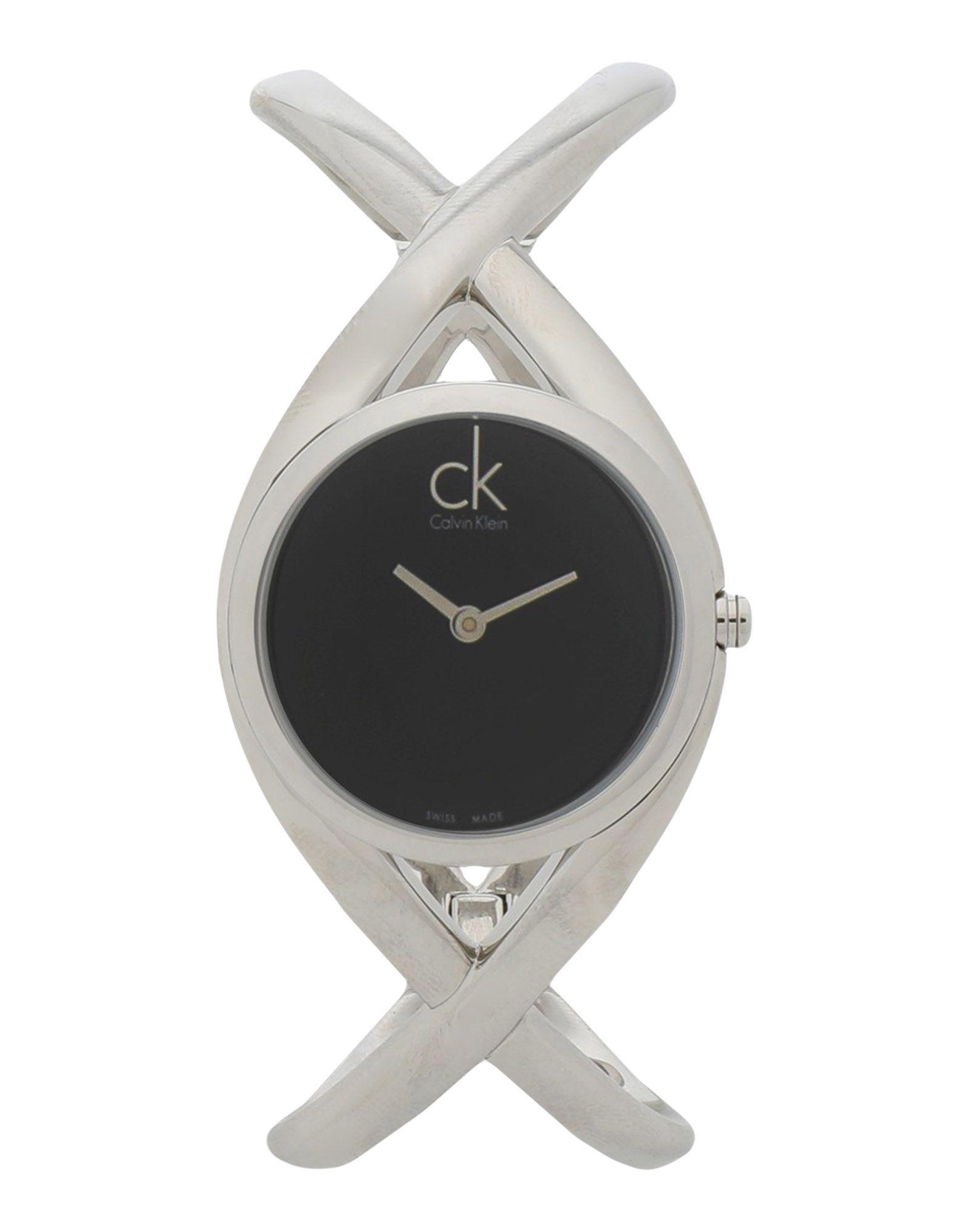CALVIN KLEIN Наручные часы