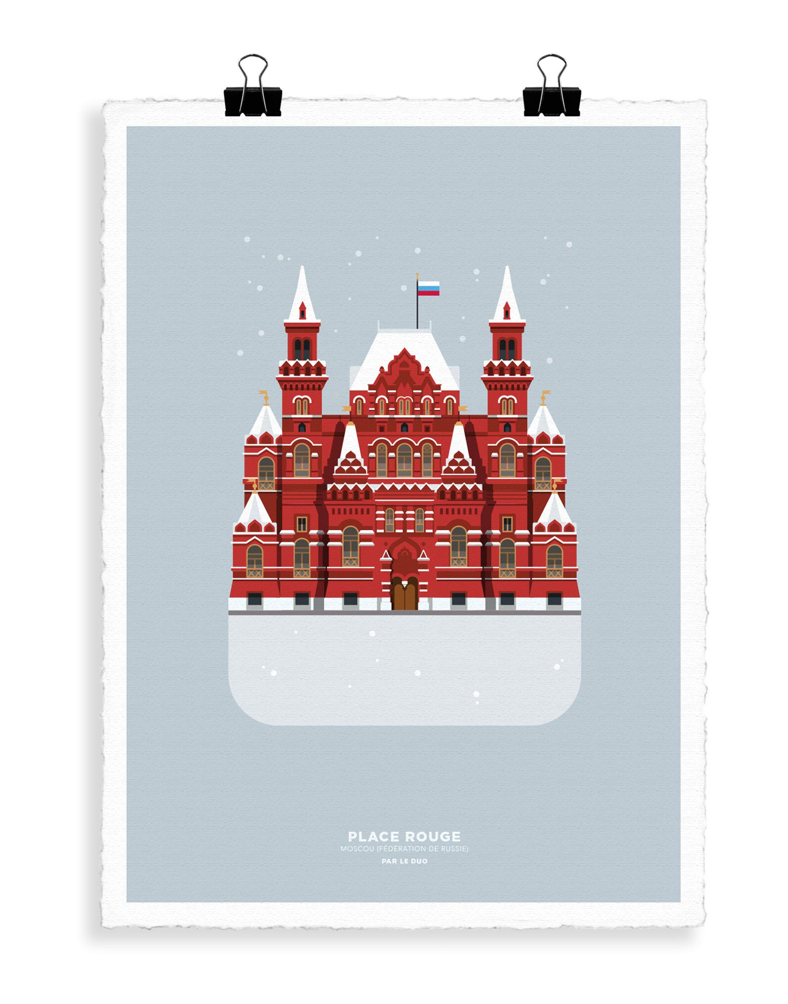 IMAGE REPUBLIC Картины и постеры