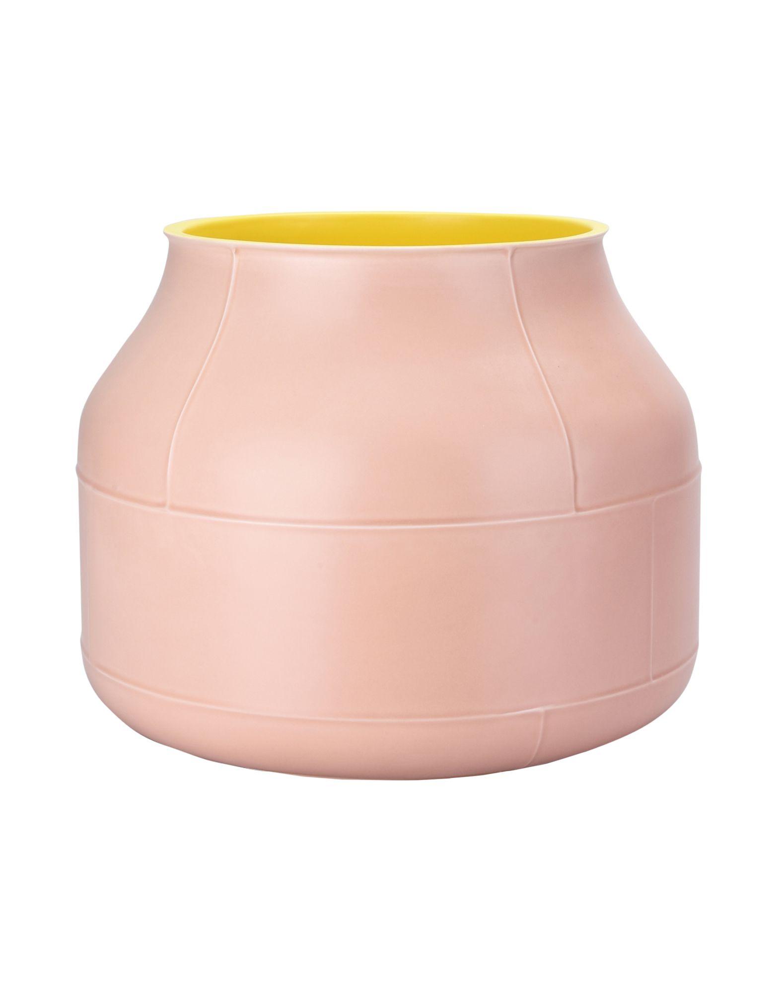 BITOSSI CERAMICHE Unisex Vase Farbe Rosa Größe 1