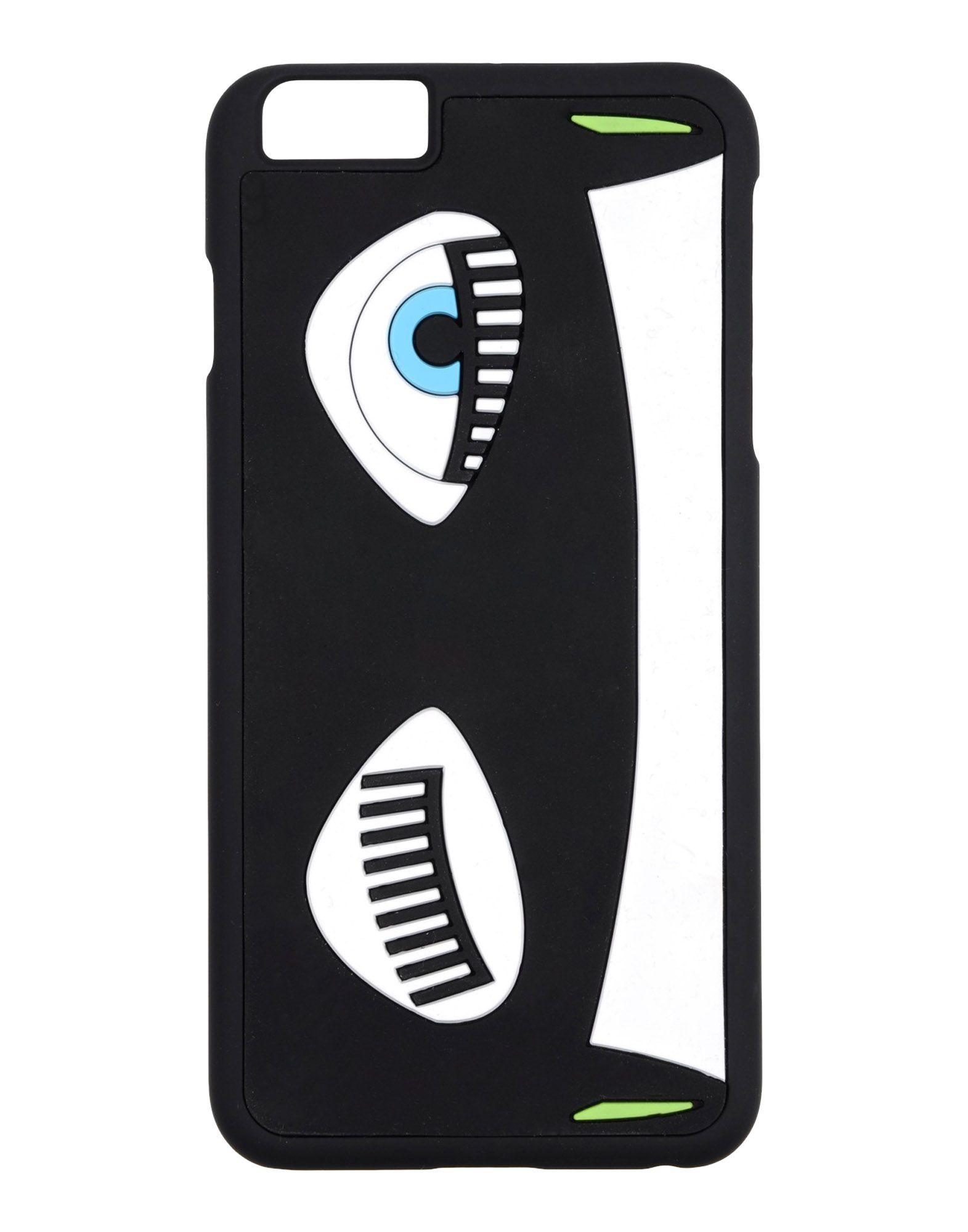 Фото - CHIARA FERRAGNI Чехол printio чехол для iphone 6 plus объёмная печать барашек в маске