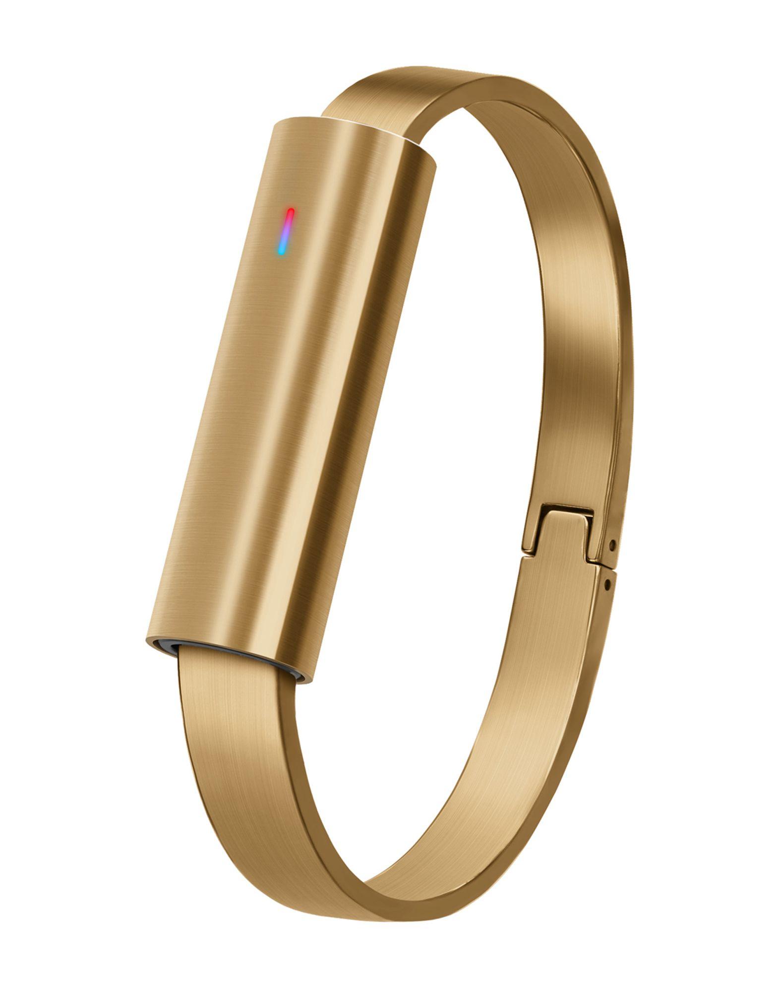 MISFIT Unisex Smartwatch Farbe Gold Größe 1