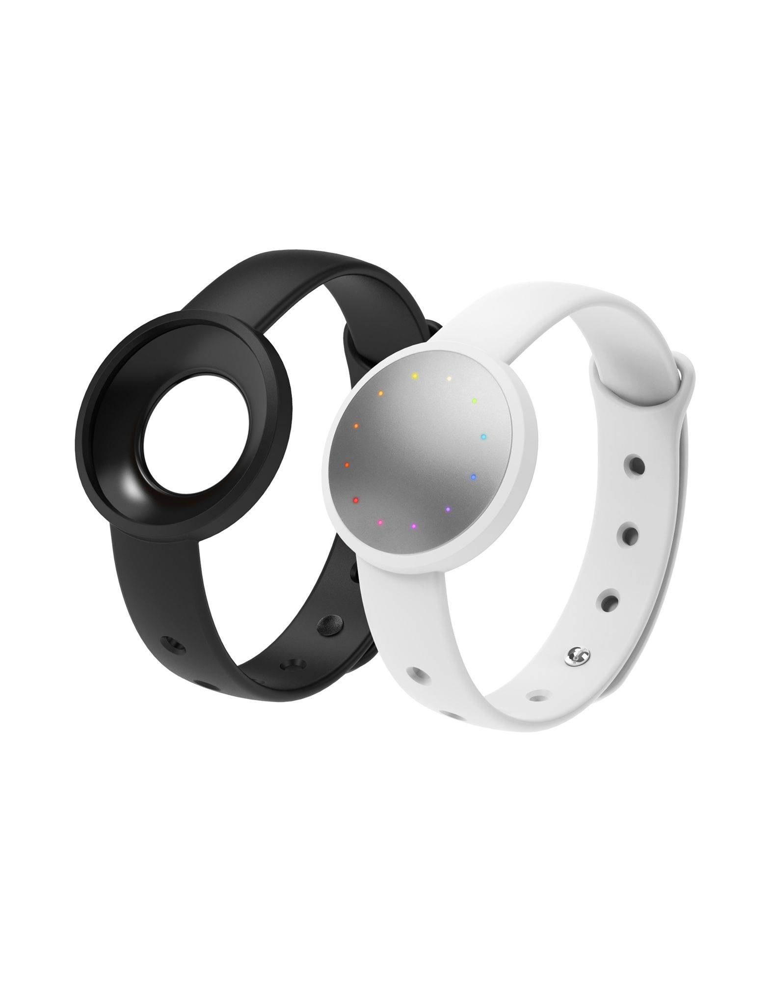 MISFIT Умные часы фитнес браслет misfit shine black