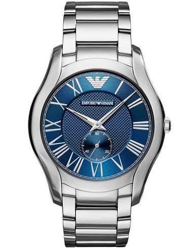 Купить Наручные часы синего цвета