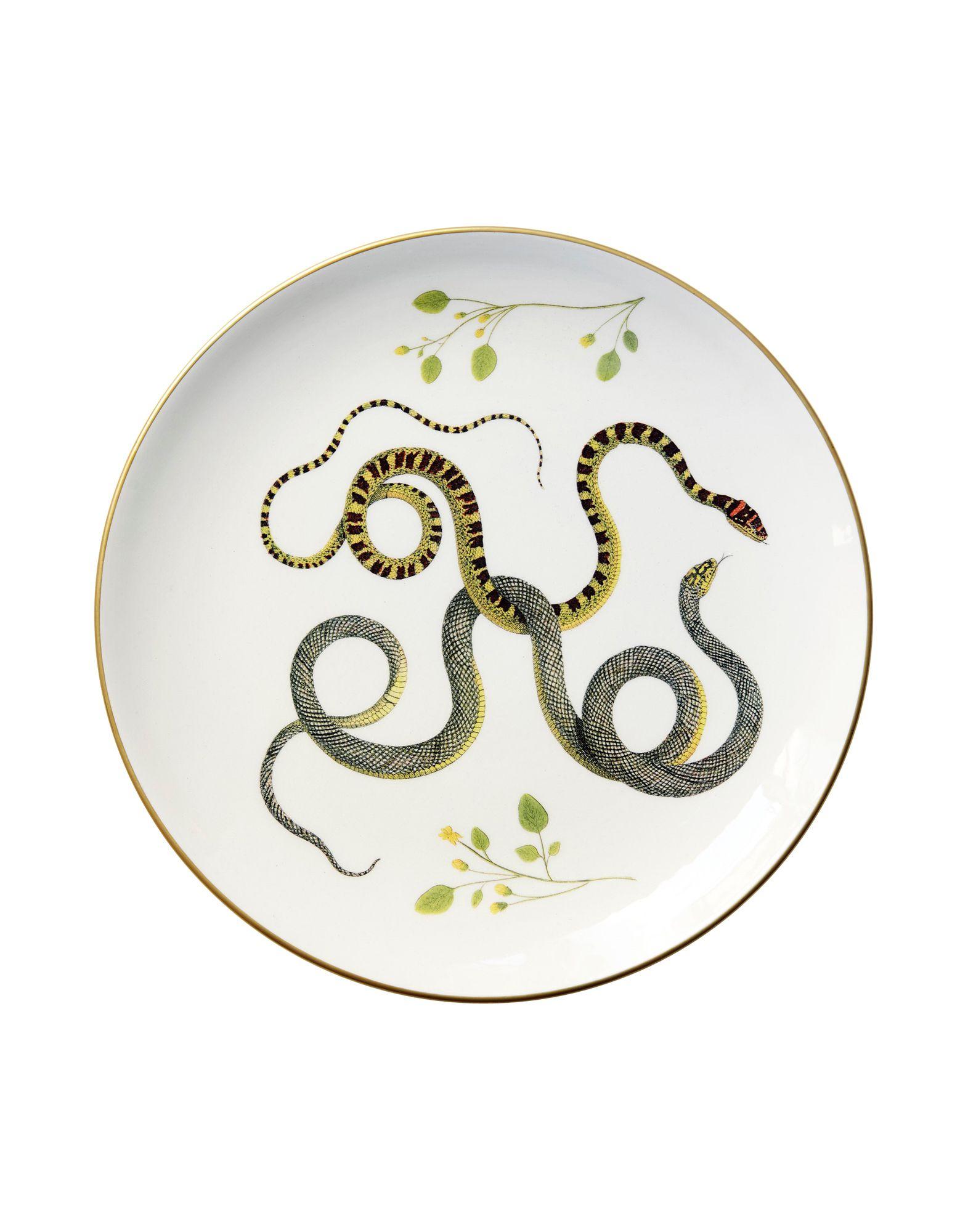 LABORATORIO PARAVICINI Декоративная тарелка seletti wears toiletpaper декоративная тарелка