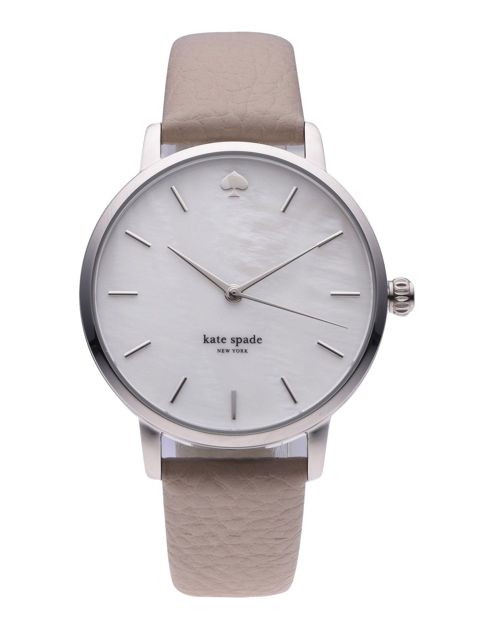 KATE SPADE New York Наручные часы kate spade new york beauty case