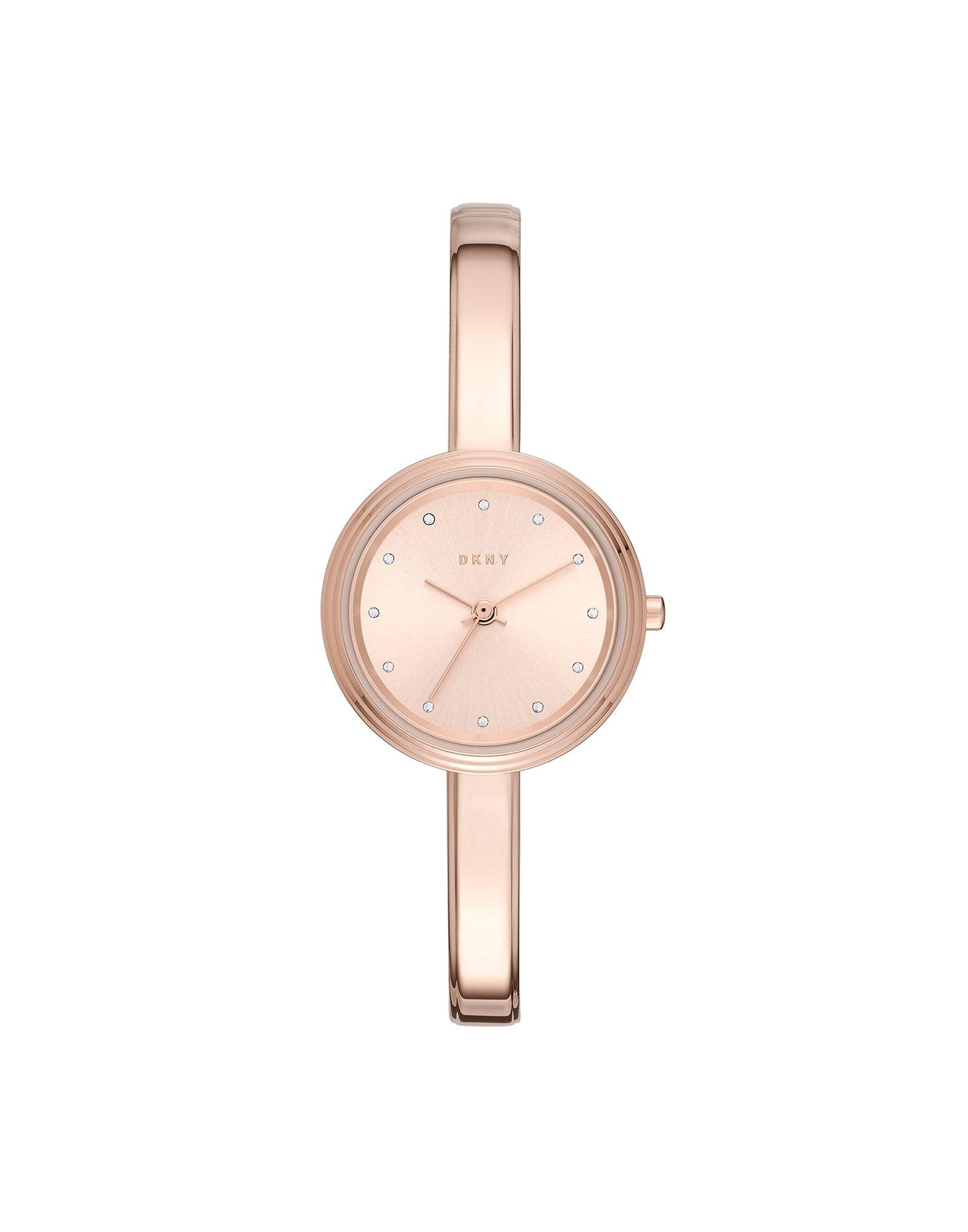 レディース DKNY MURRAY 腕時計 カッパー