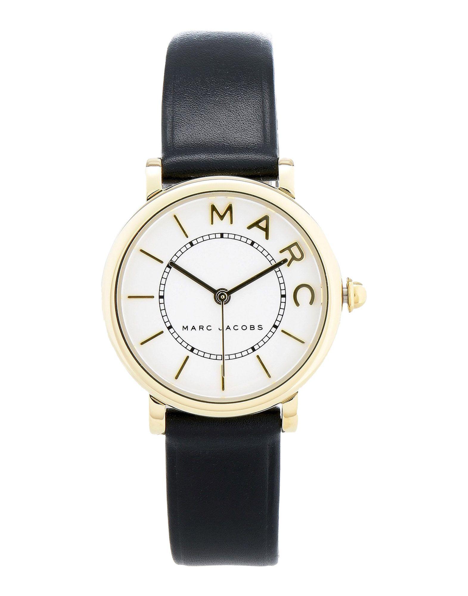 MARC JACOBS Наручные часы часы relogio feminino мужчины ложная крокодил кожа blu ray часынаручные часы