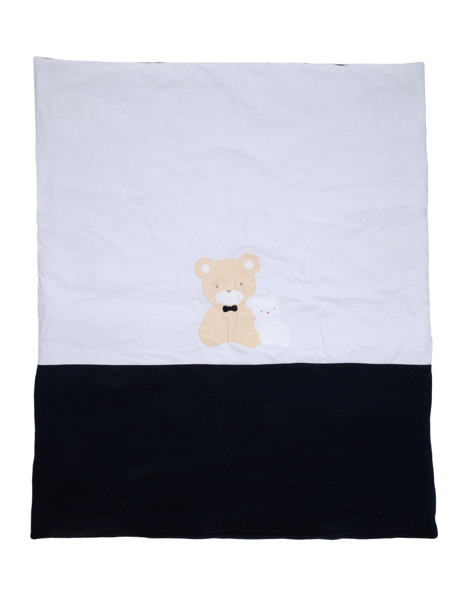 COCCODÉ Одеяльце для младенцев il gufo одеяльце для младенцев