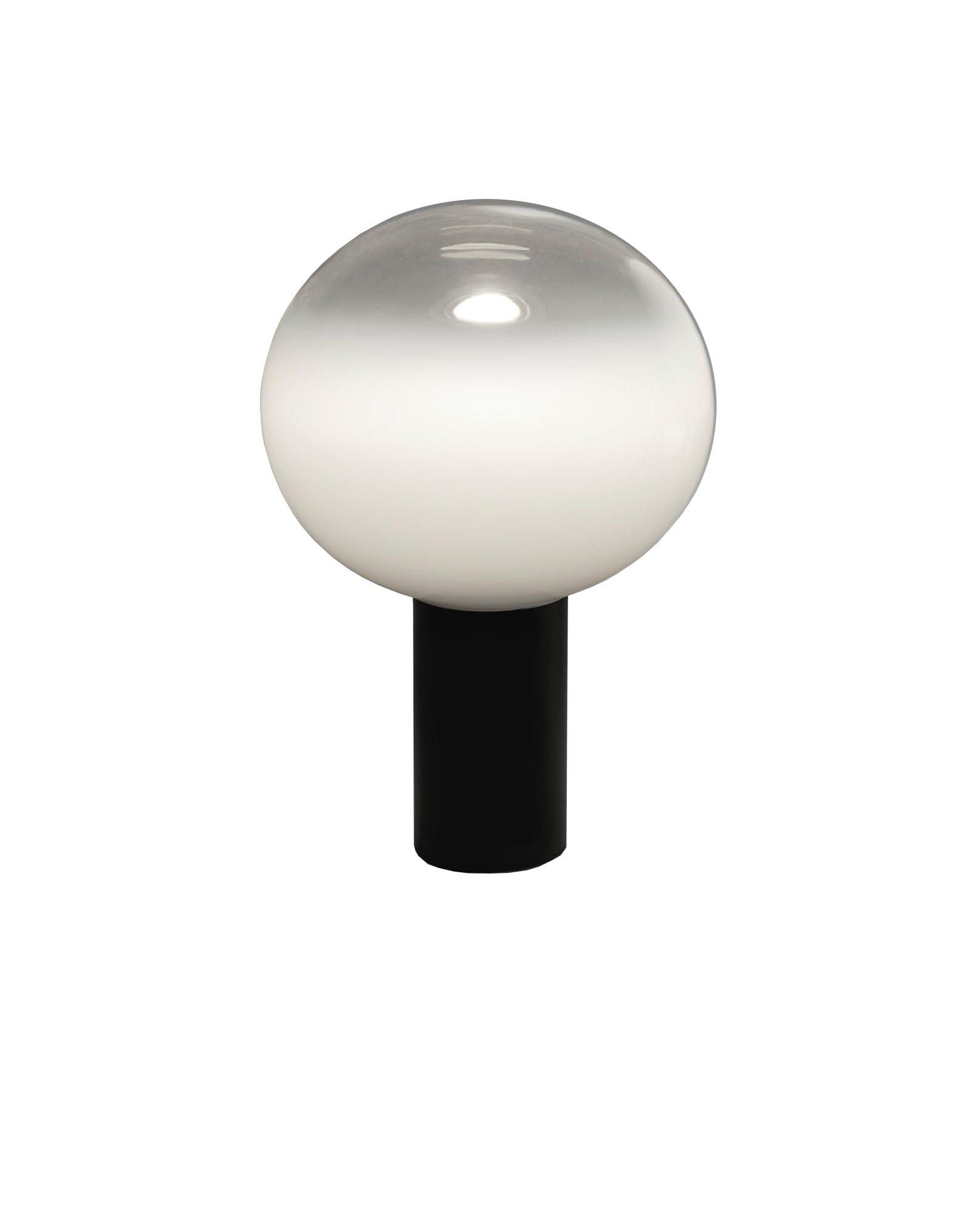 ARTEMIDE Настольная лампа лампа настольная fun 1tm 1ta d33 h51