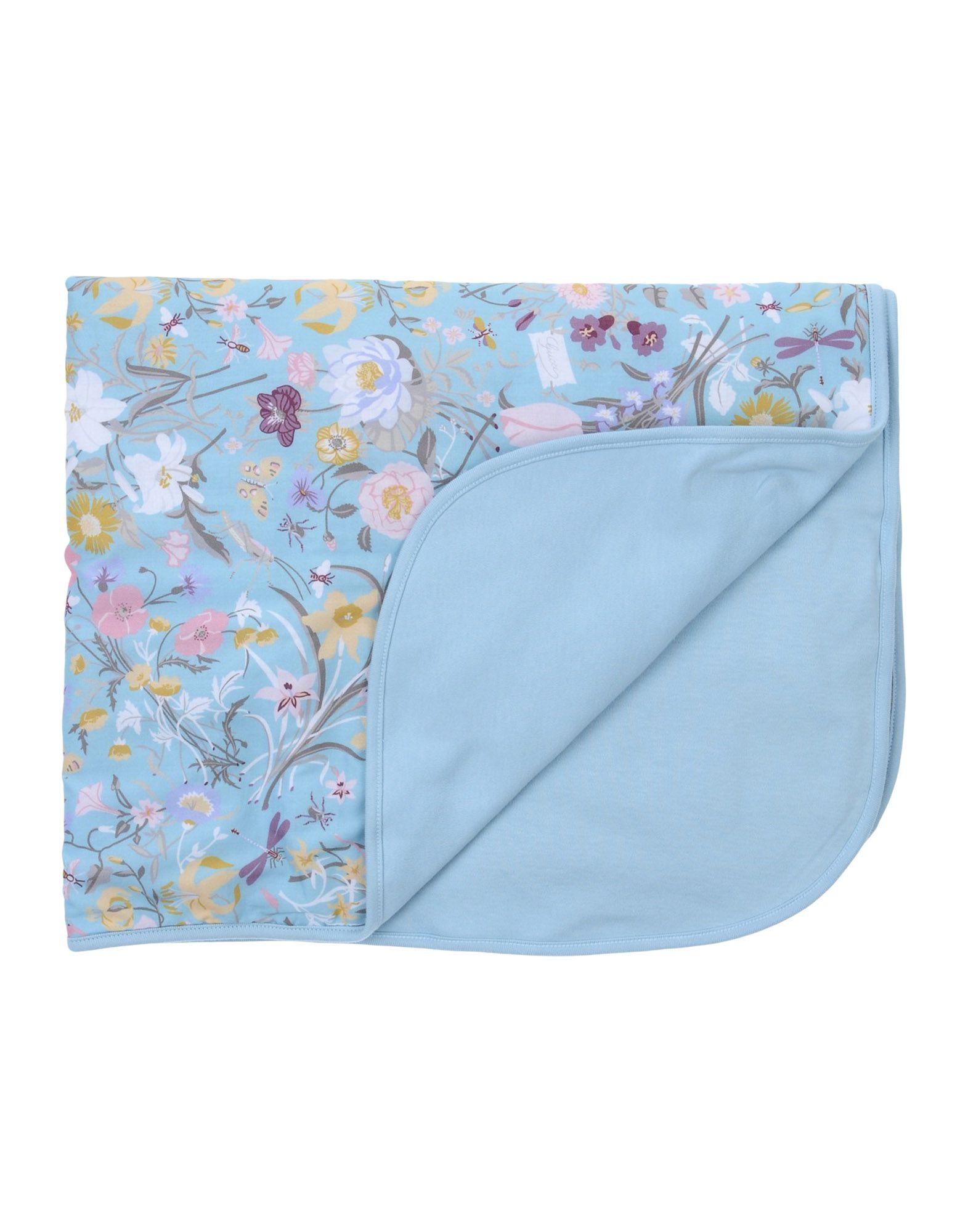 GUCCI Одеяльце для младенцев