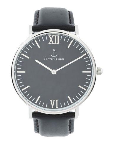 Купить Наручные часы черного цвета