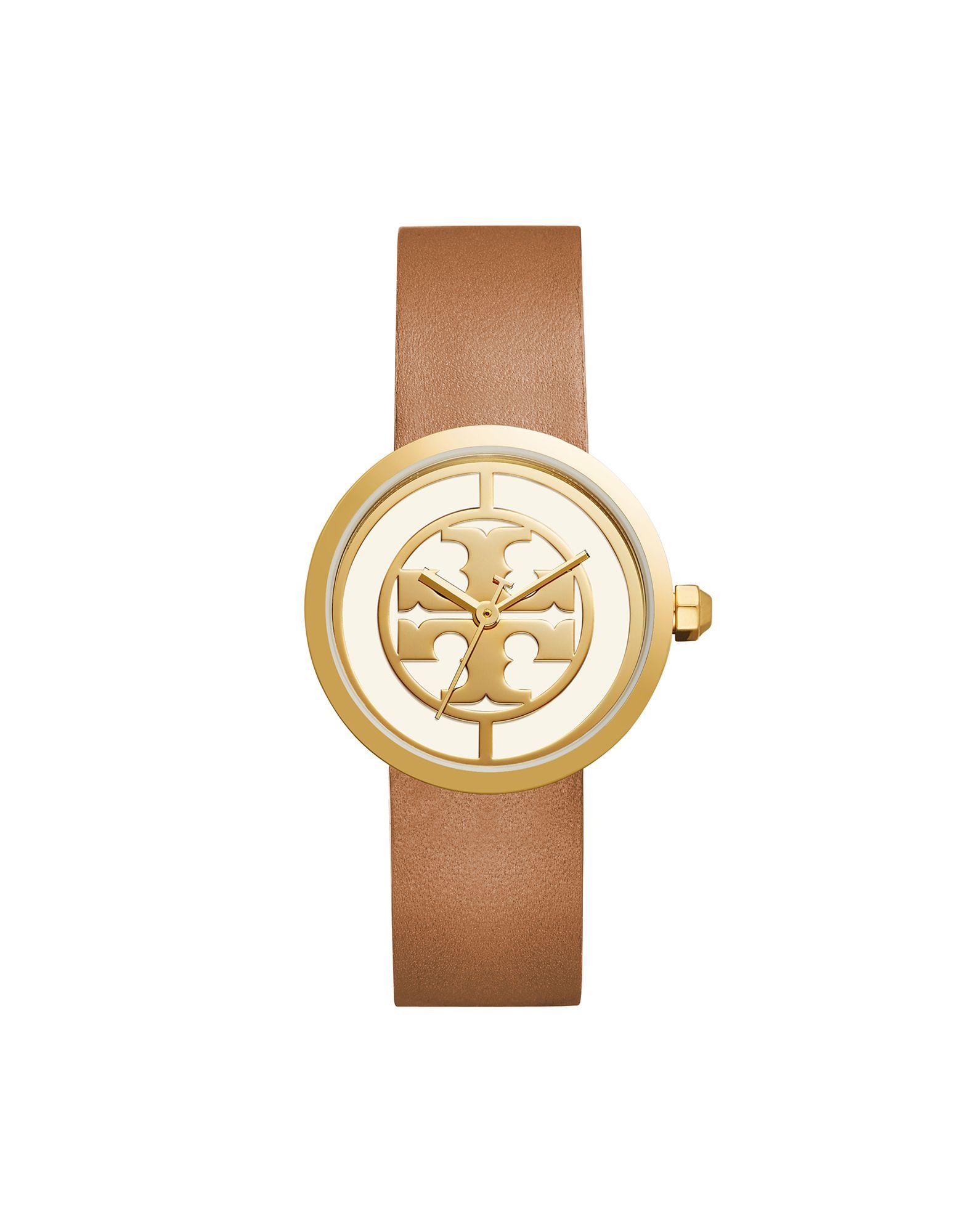 レディース TORY BURCH 腕時計 ゴールド