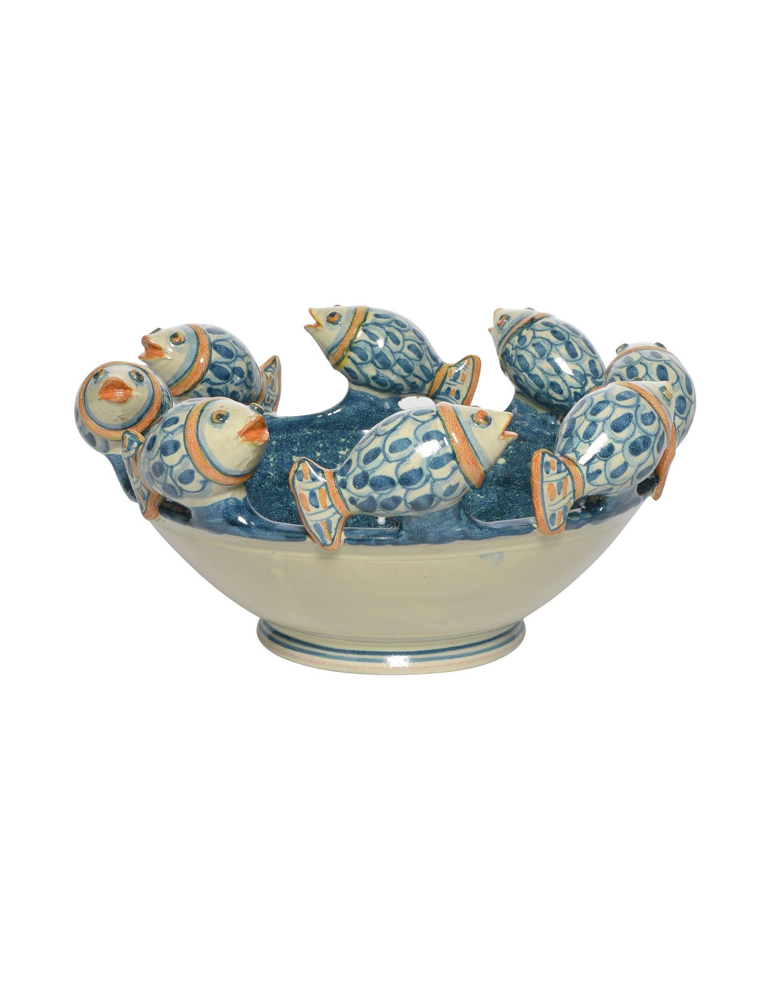 CERAMICHE ALESSI Украшение для стола декор impronta ceramiche square wall blu formelle glitter 12 25x25