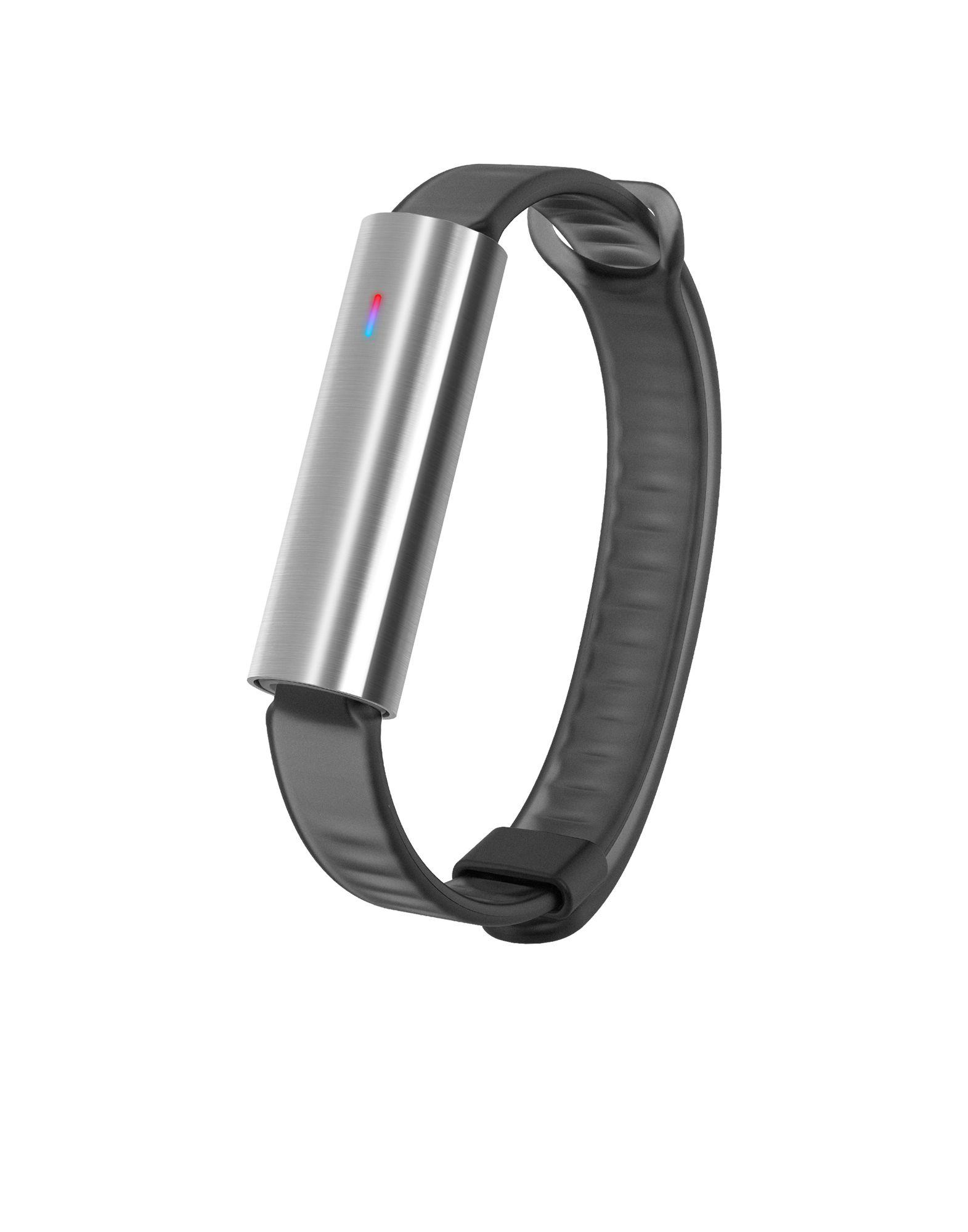 MISFIT Unisex Smartwatch Farbe Schwarz Größe 1 - broschei