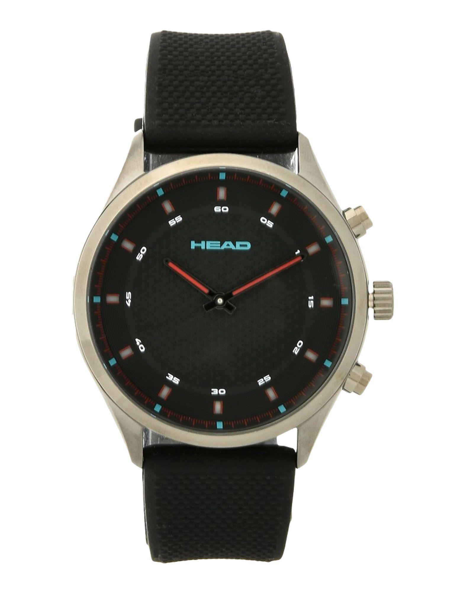 HEAD Наручные часы часы наручные storm часы hydroxisbrown47237 br