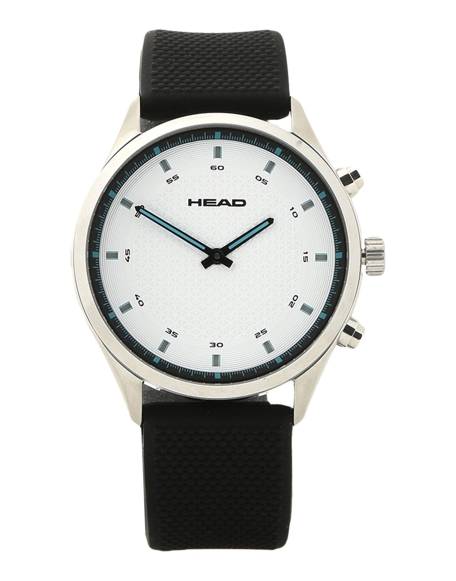 HEAD Наручные часы цена и фото