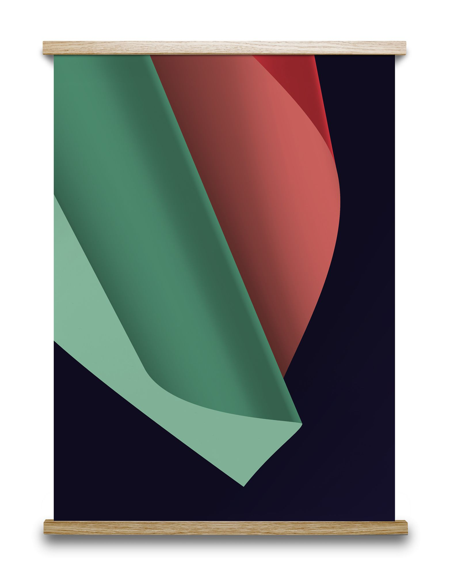 《セール開催中》PAPER COLLECTIVE Unisex デコレーション (-) 指定外繊維(紙) Colour Fold 05