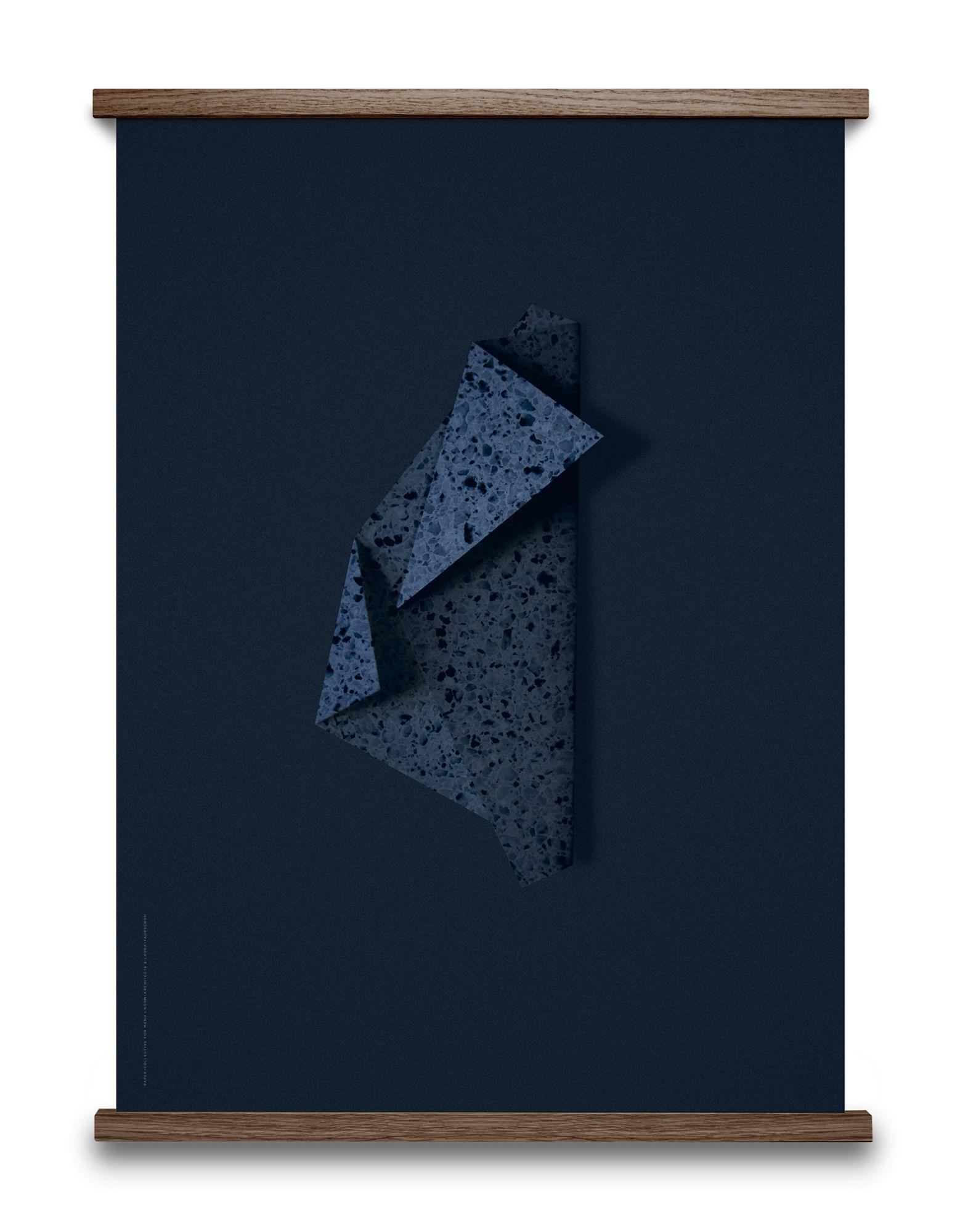 《セール開催中》PAPER COLLECTIVE Unisex デコレーション (-) 指定外繊維(紙) Terrazzo Paper 04