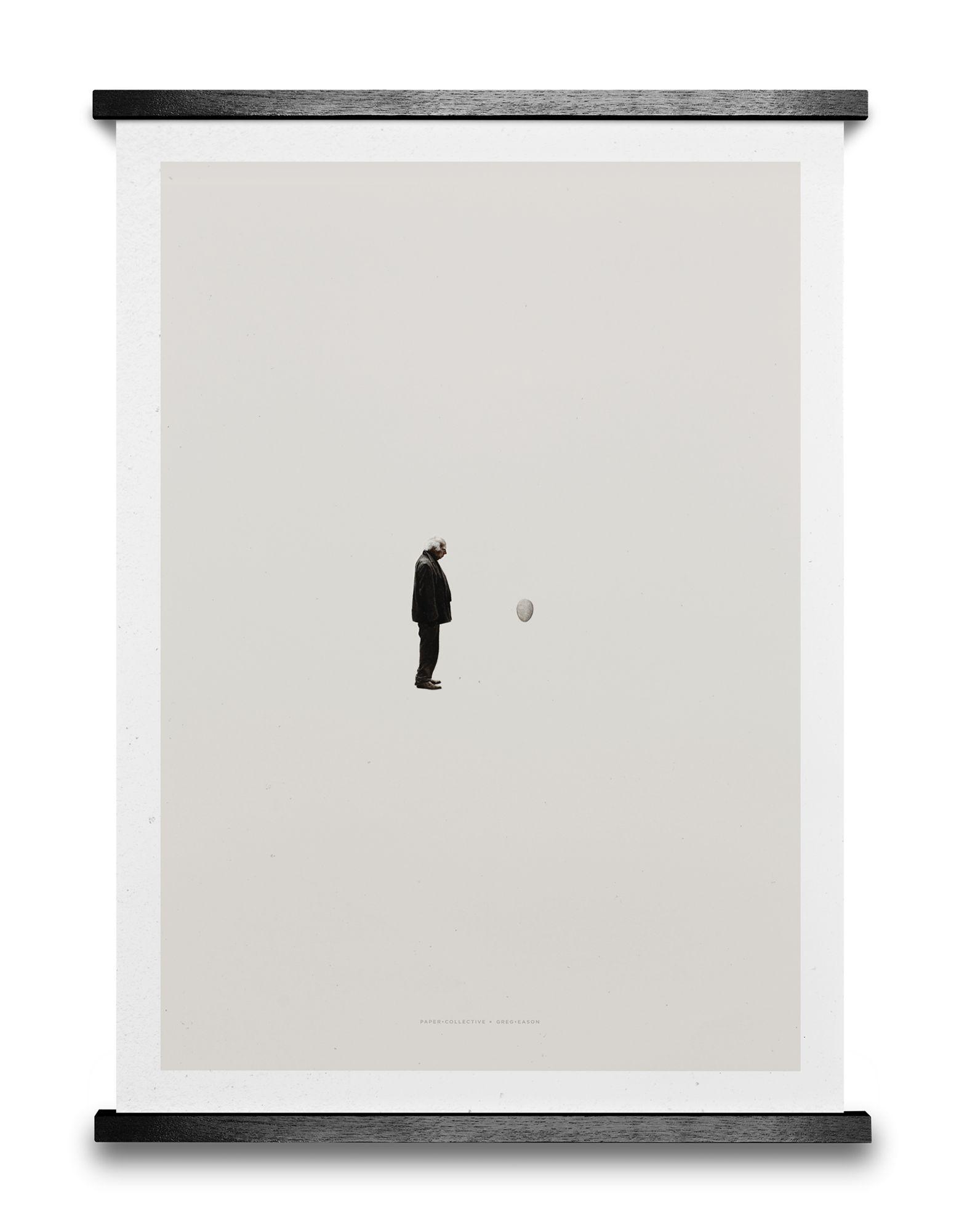PAPER COLLECTIVE Рекламный баннер philosophical essays paper