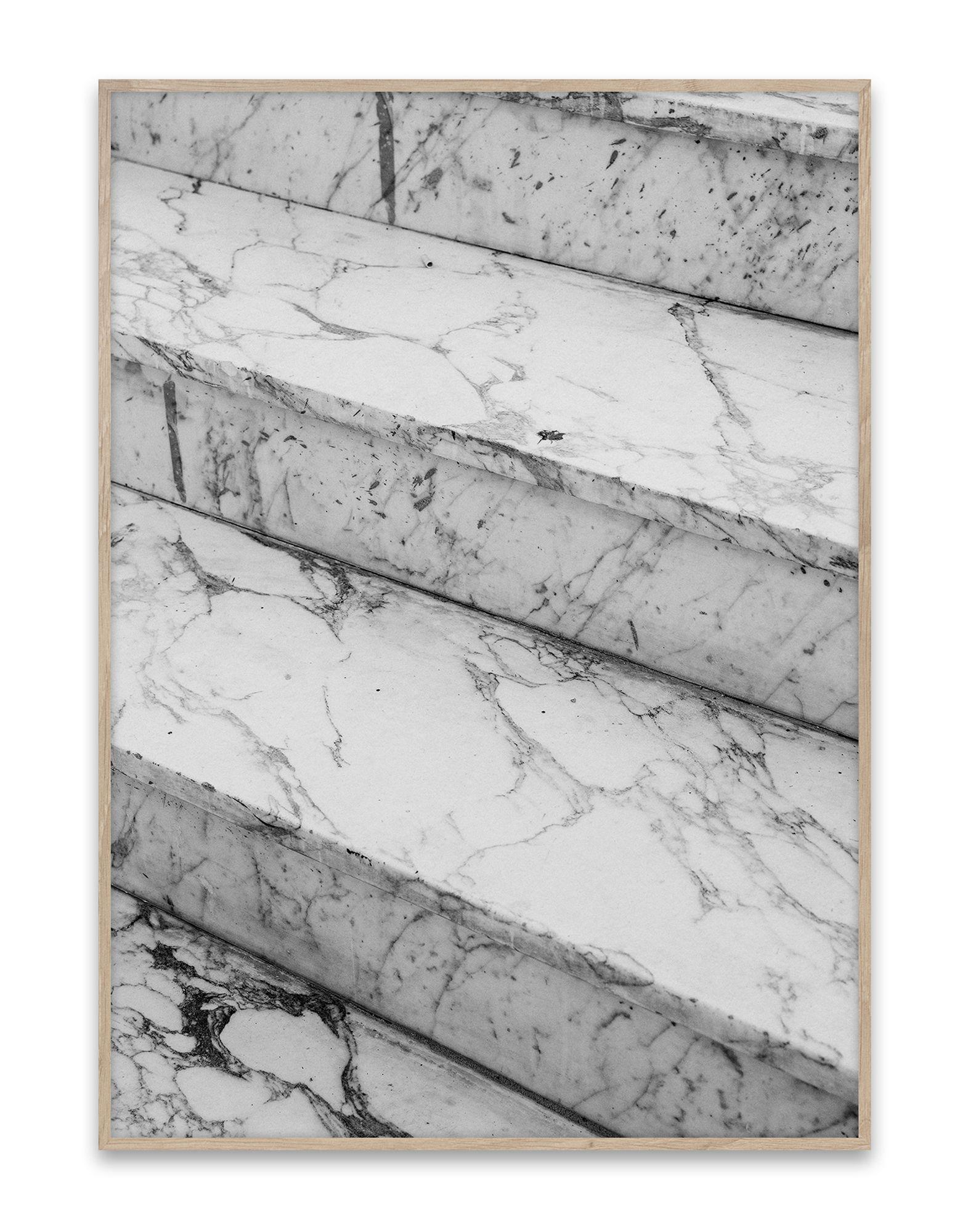 《セール開催中》PAPER COLLECTIVE Unisex デコレーション (-) 指定外繊維(紙) Marble Steps