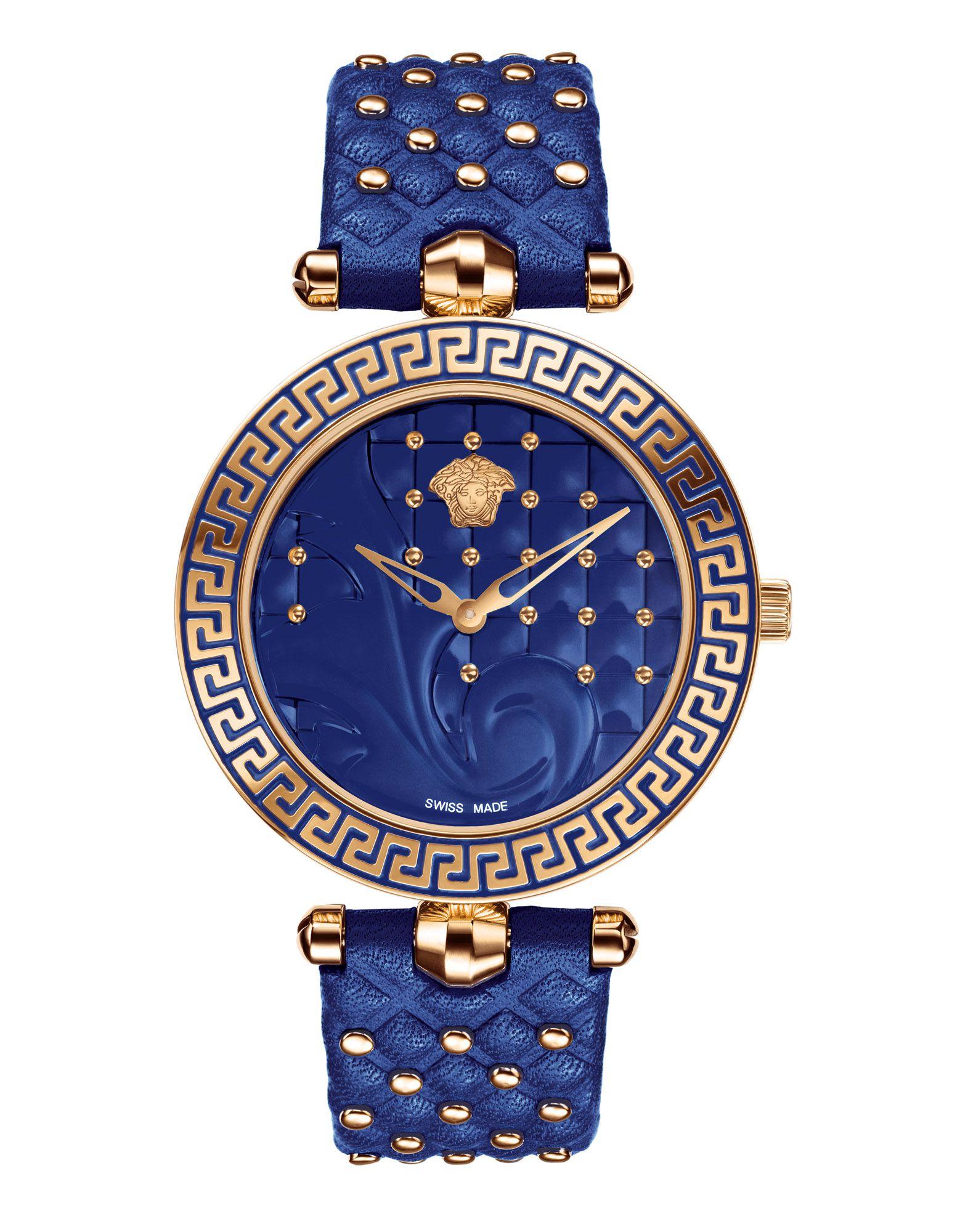 VERSACE Наручные часы часы наручные versace часы