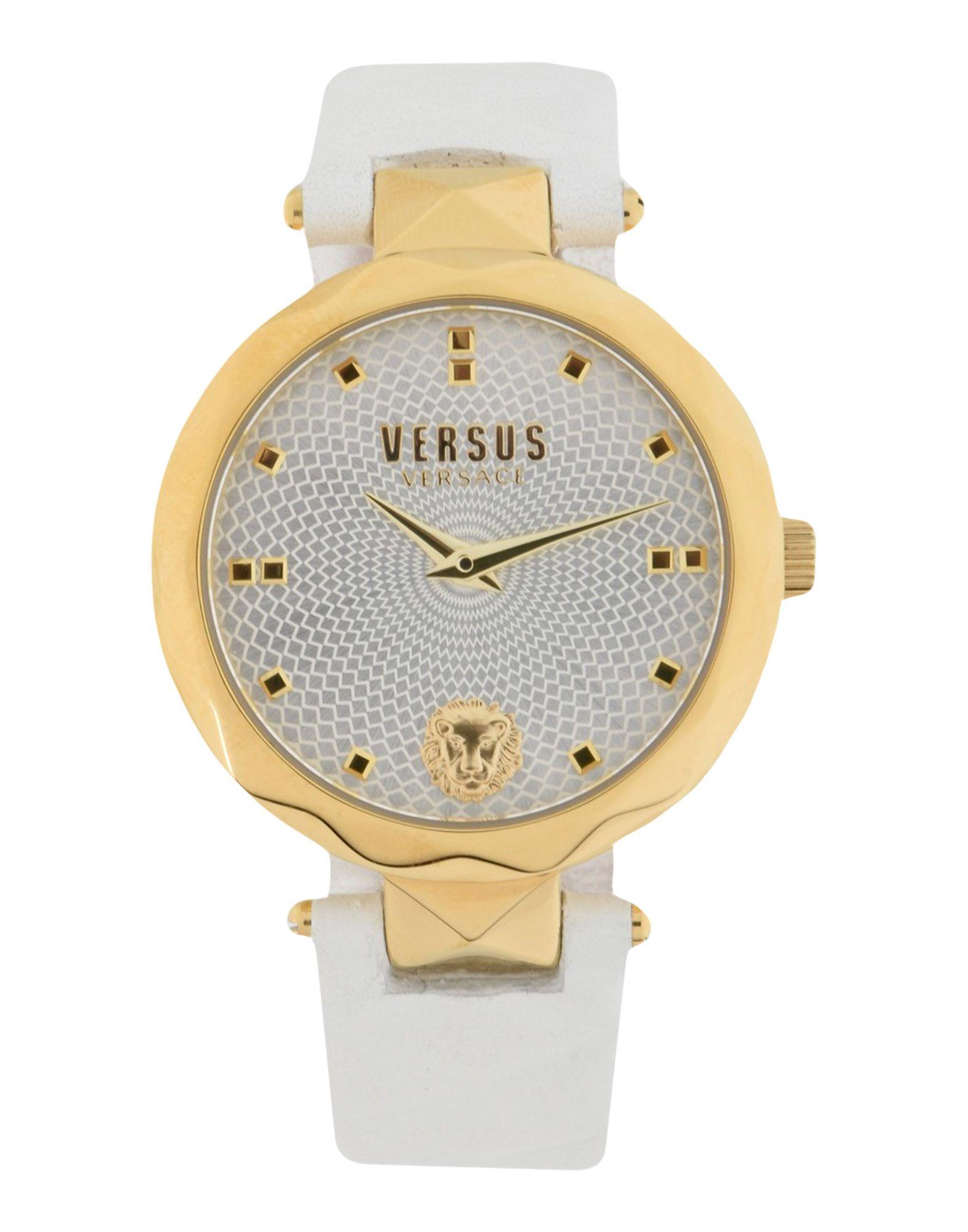 VERSUS VERSACE Наручные часы часы versace 3766036