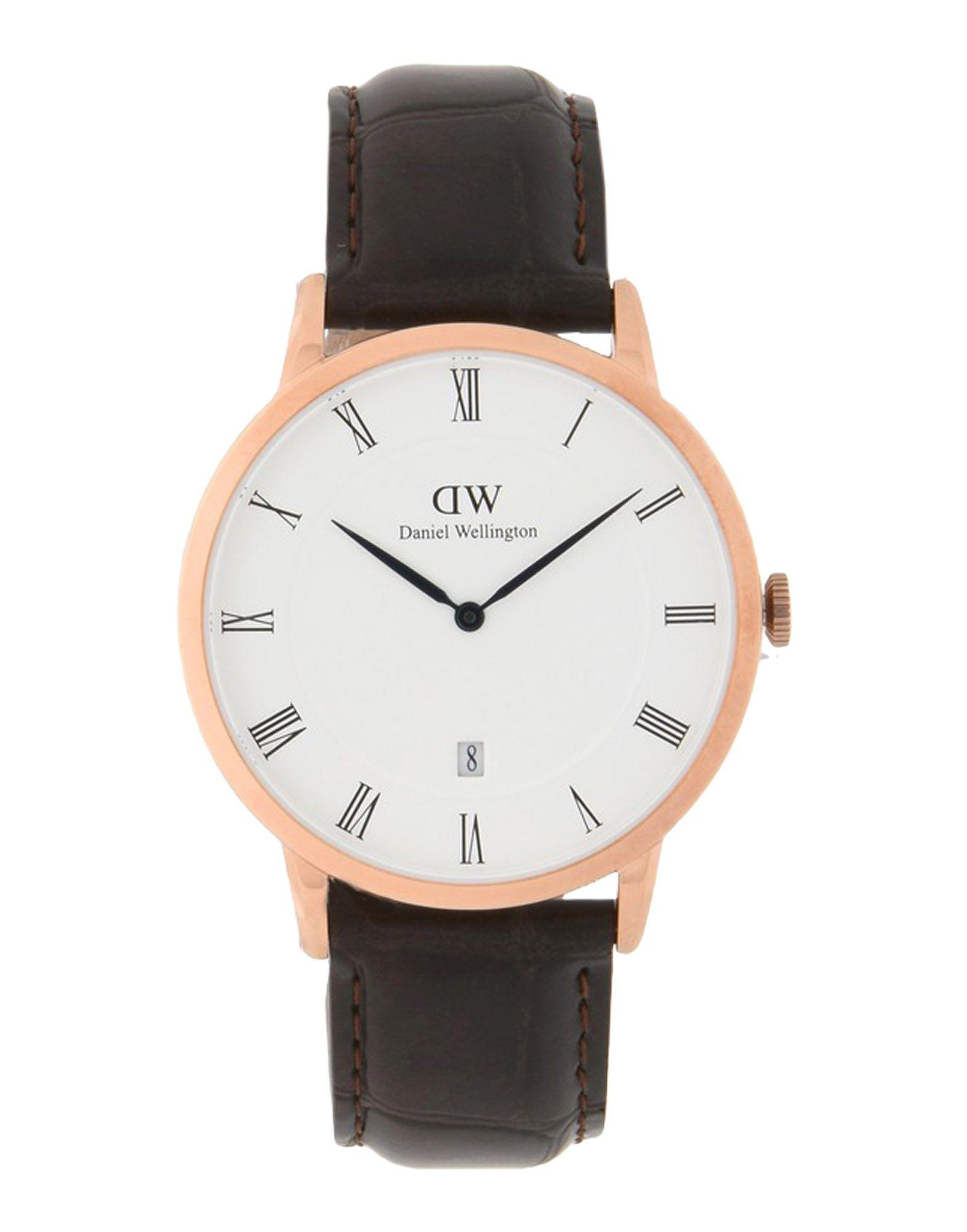 DANIEL WELLINGTON | DANIEL WELLINGTON Wrist watches 58039379 | Goxip