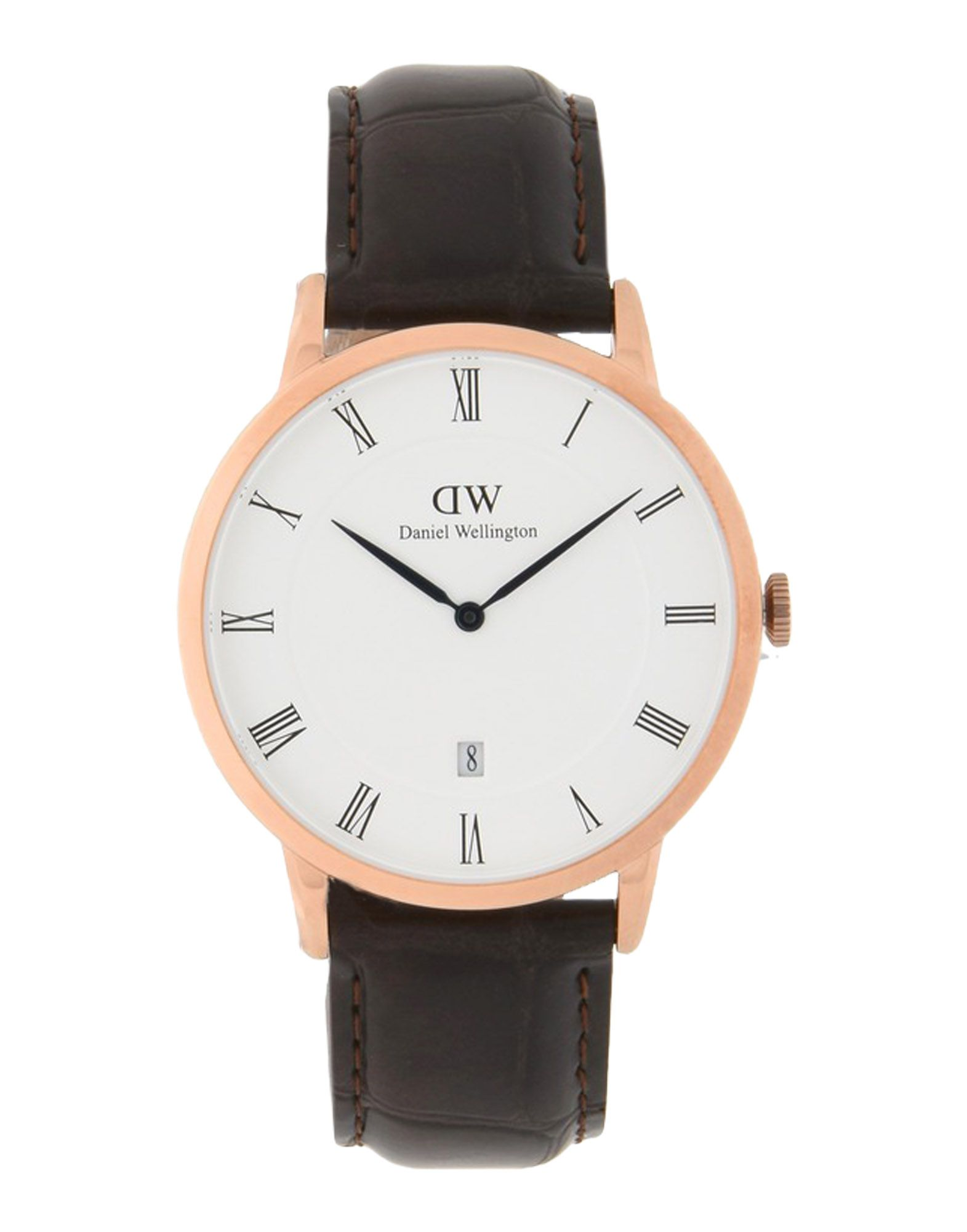 DANIEL WELLINGTON Наручные часы daniel wellington часы daniel wellington 0112dw коллекция exeter