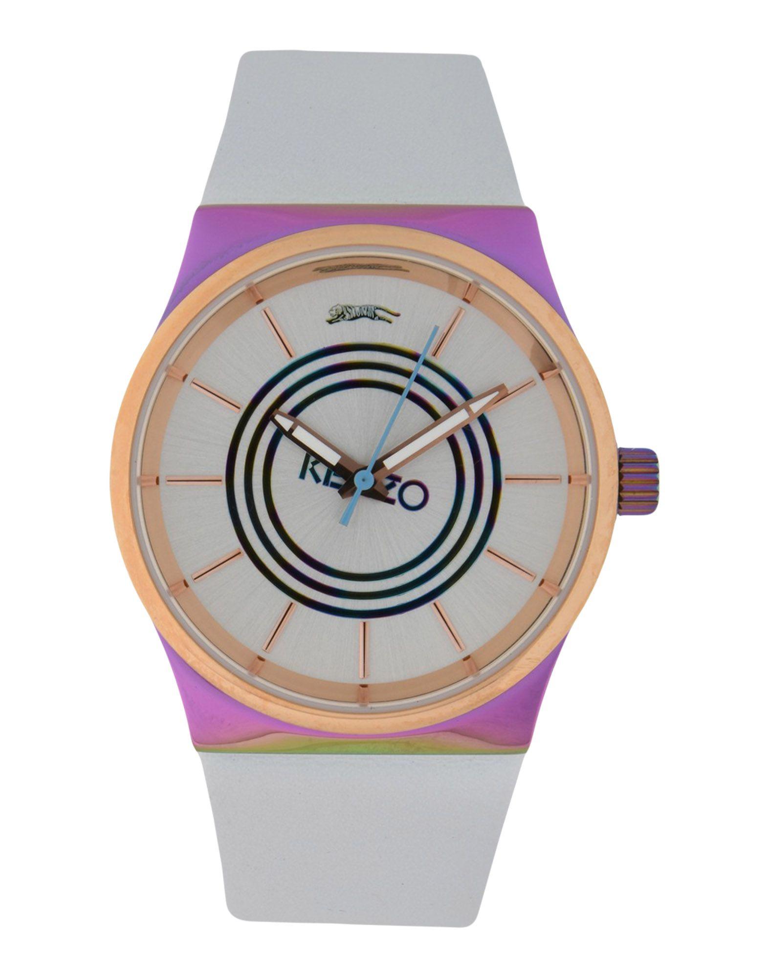 KENZO Наручные часы цена и фото