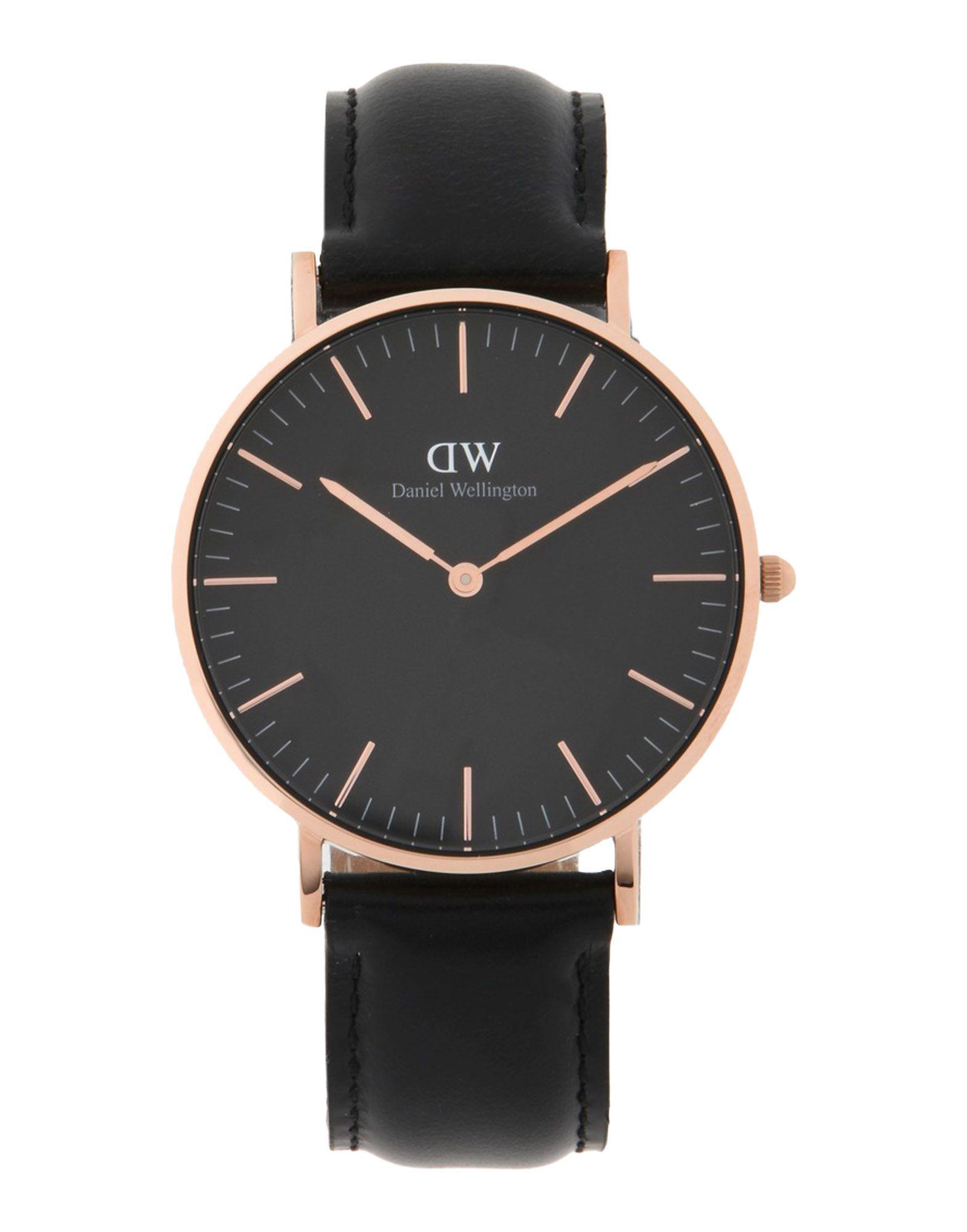 DANIEL WELLINGTON Наручные часы daniel wellington наручные часы