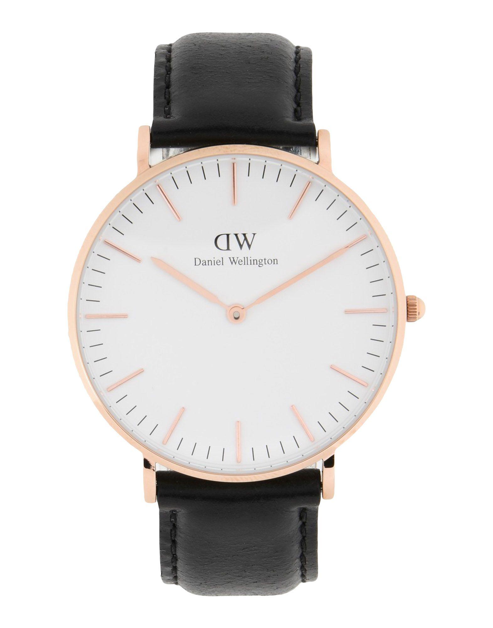 DANIEL WELLINGTON Наручные часы