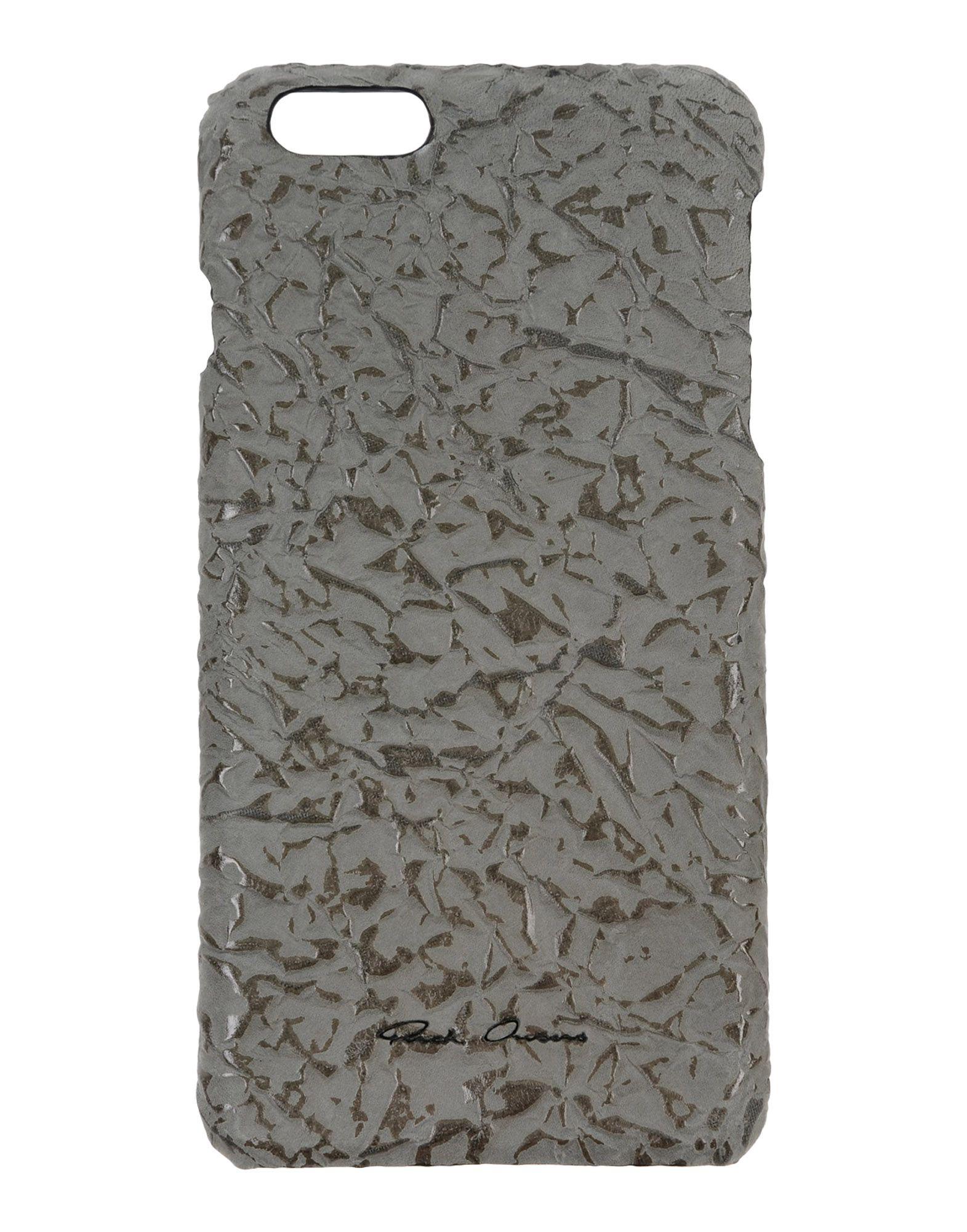 RICK OWENS Чехол чехол накладка для iphone 5 5s 6 6s 6plus 6s plus змеиный дизайн