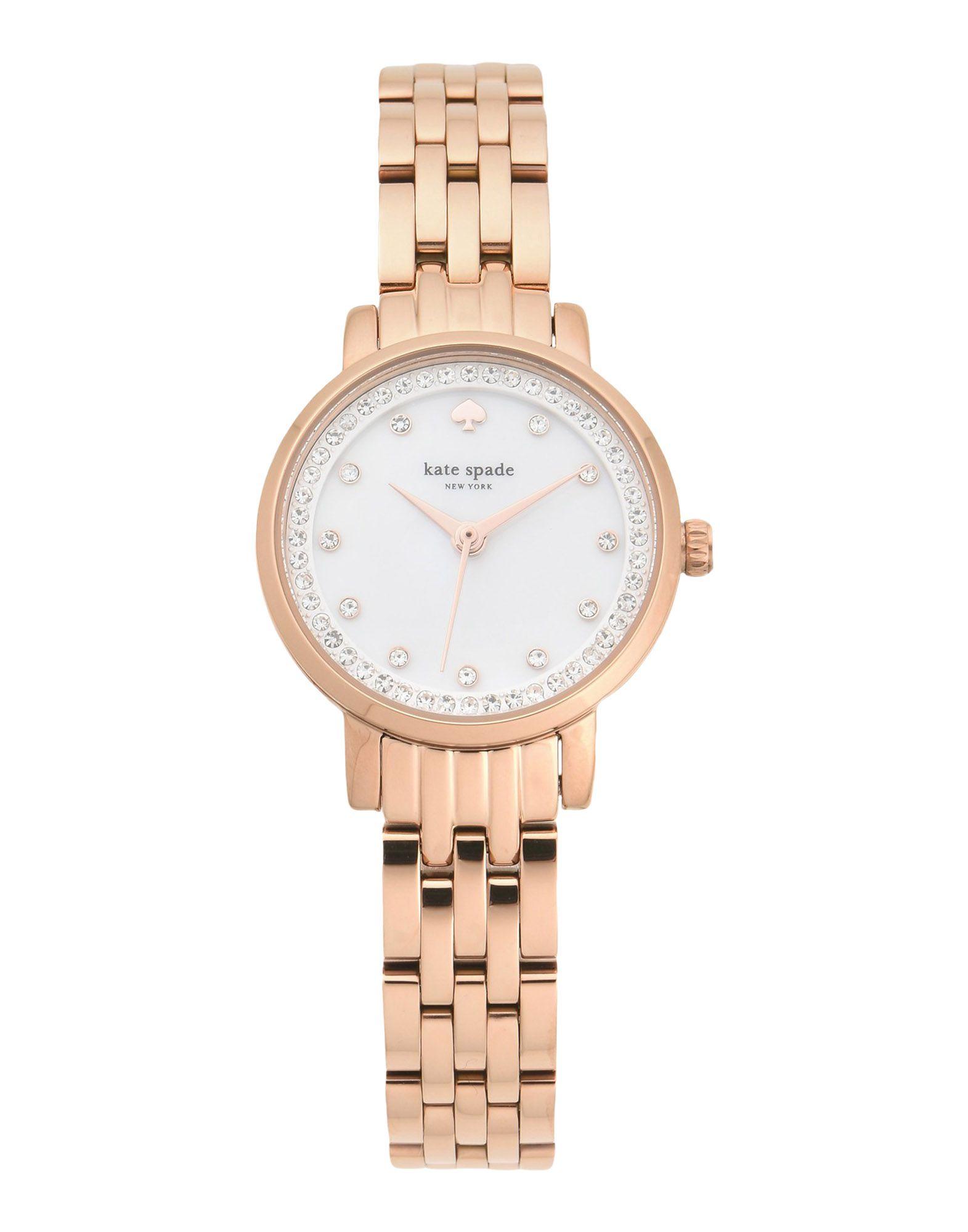 KATE SPADE New York Наручные часы недорго, оригинальная цена