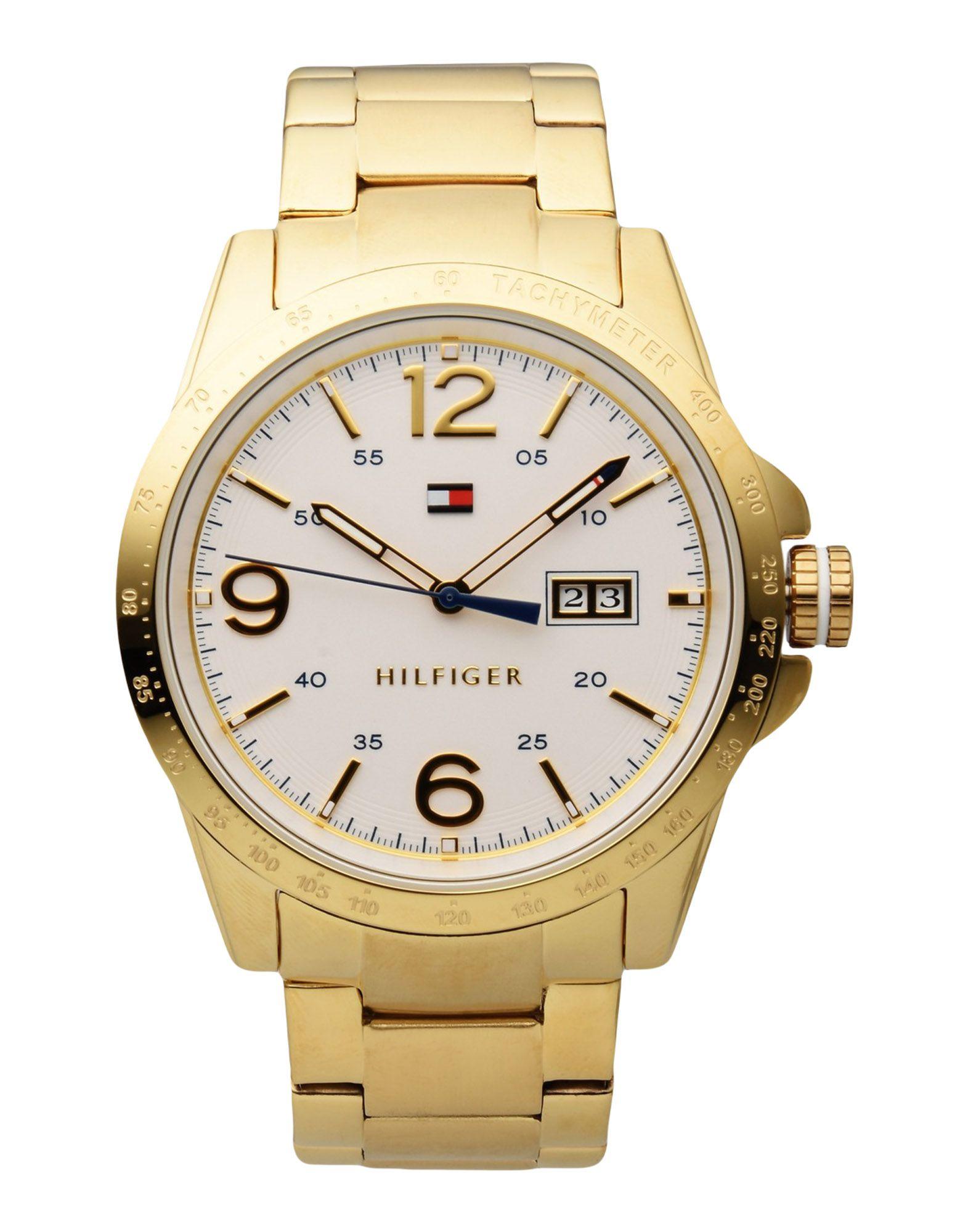 TOMMY HILFIGER Наручные часы tommy hilfiger часы tommy hilfiger 1781311 коллекция ainsley