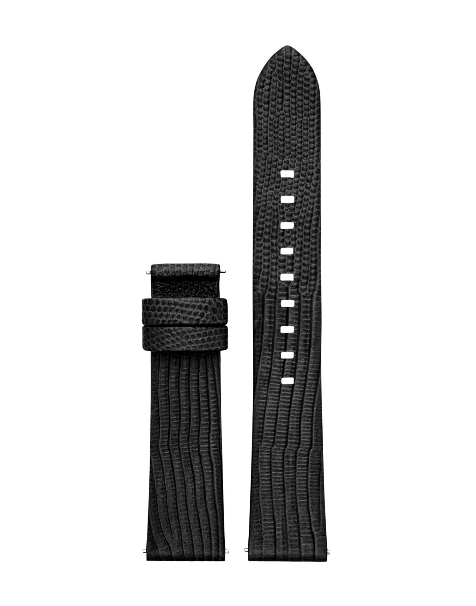 《送料無料》MICHAEL KORS ACCESS レディース 時計用アクセサリー ダークパープル 革