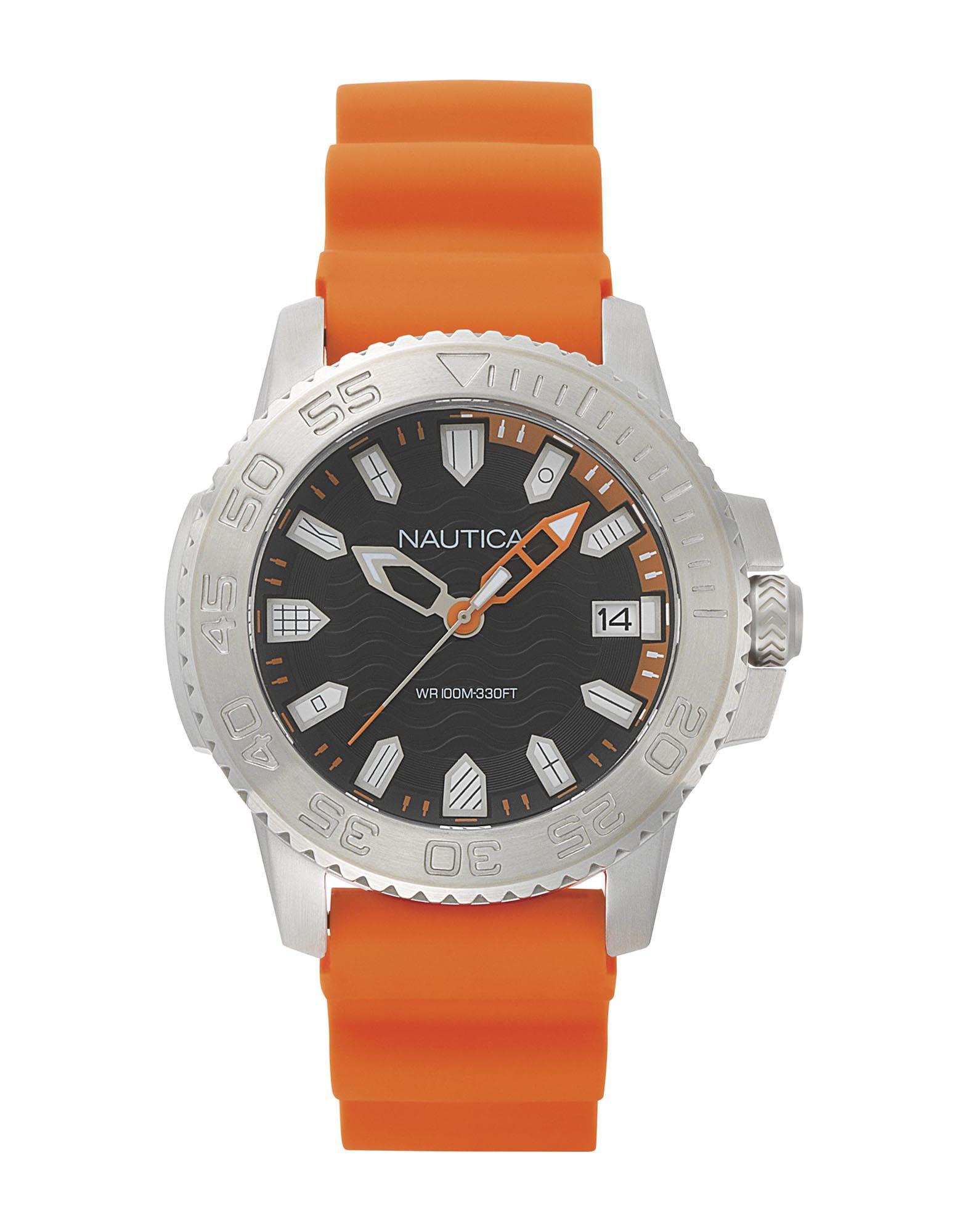 NAUTICA Наручные часы спортивная куртка nautica 2015