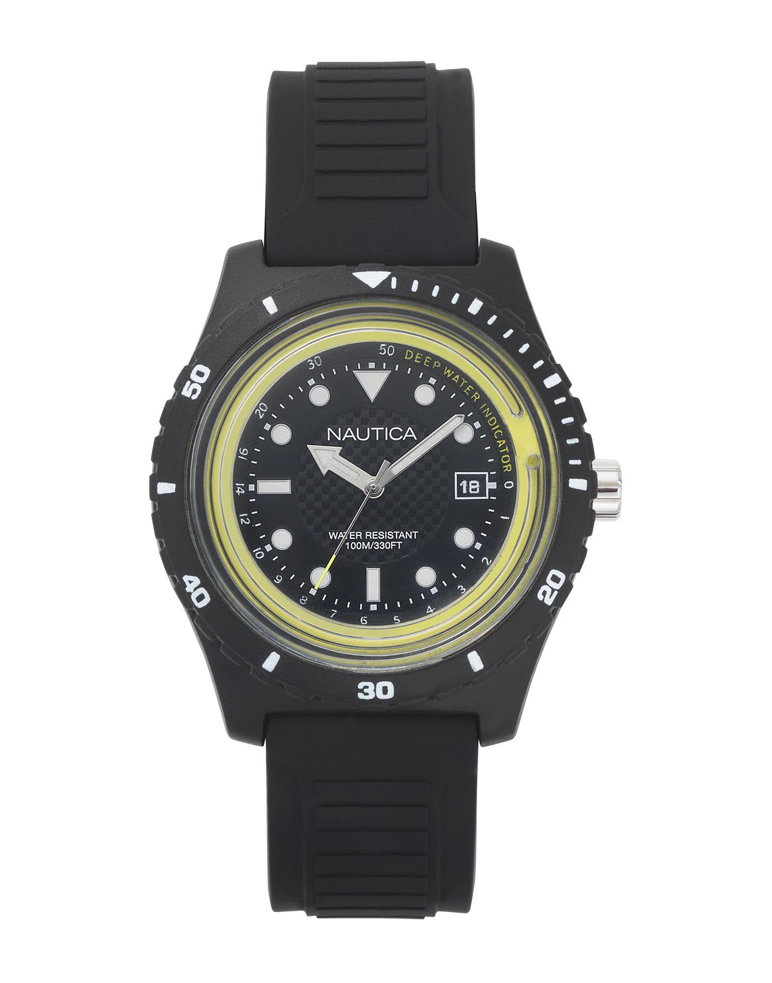 NAUTICA Наручные часы nautica napsdg003