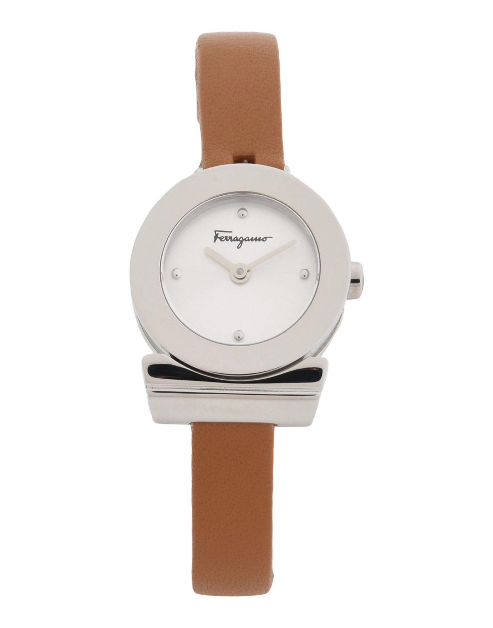 SALVATORE FERRAGAMO Наручные часы